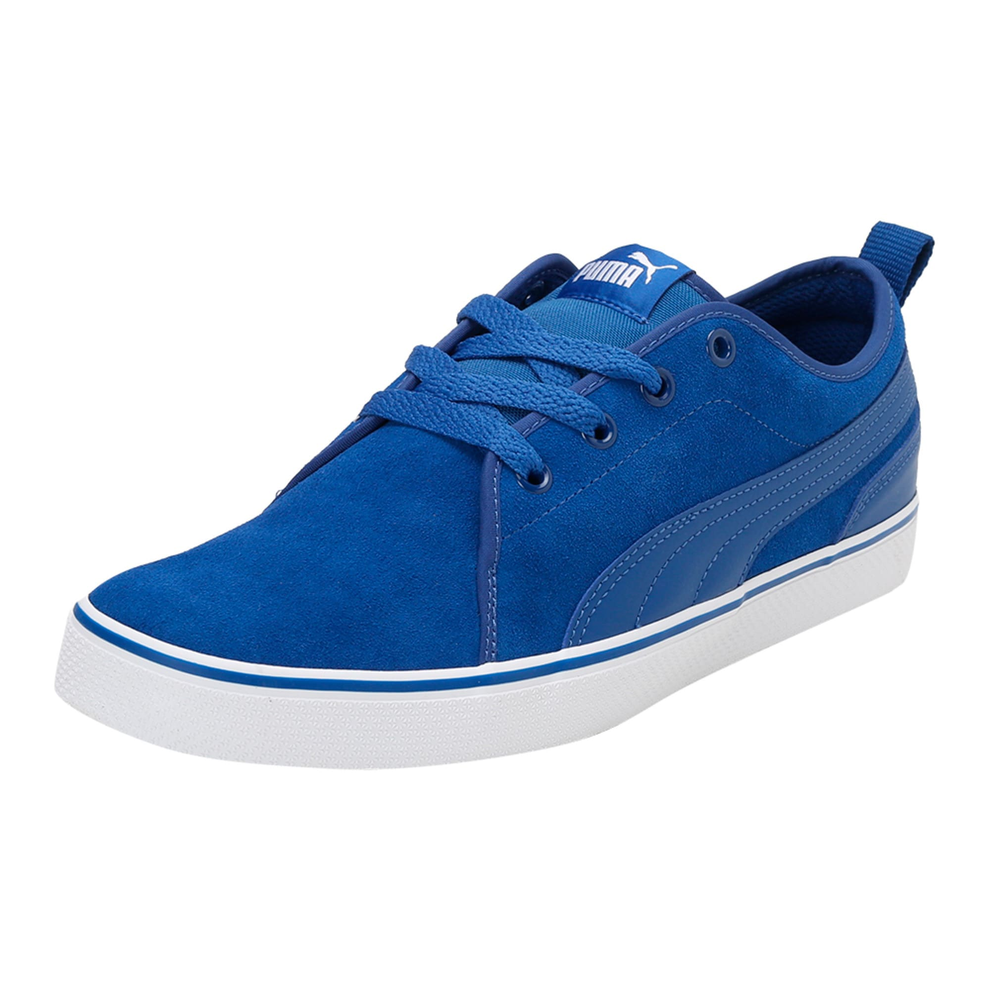 Thumbnail 1 of S Street Vulc, TRUE BLUE-TRUE BLUE, medium-IND