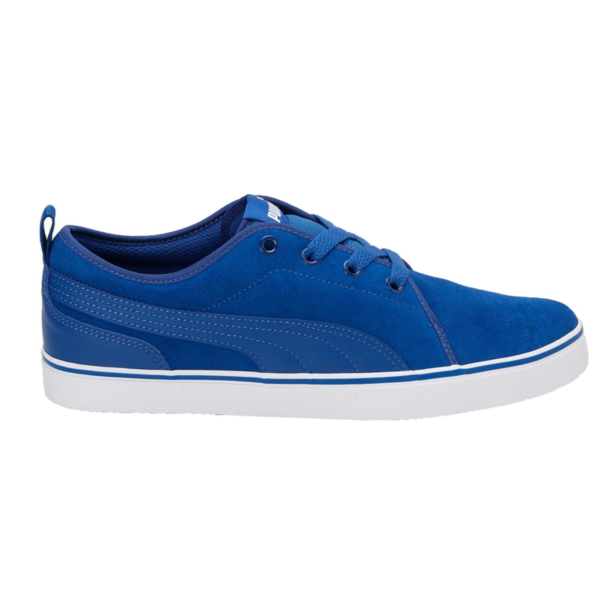 Thumbnail 3 of S Street Vulc, TRUE BLUE-TRUE BLUE, medium-IND