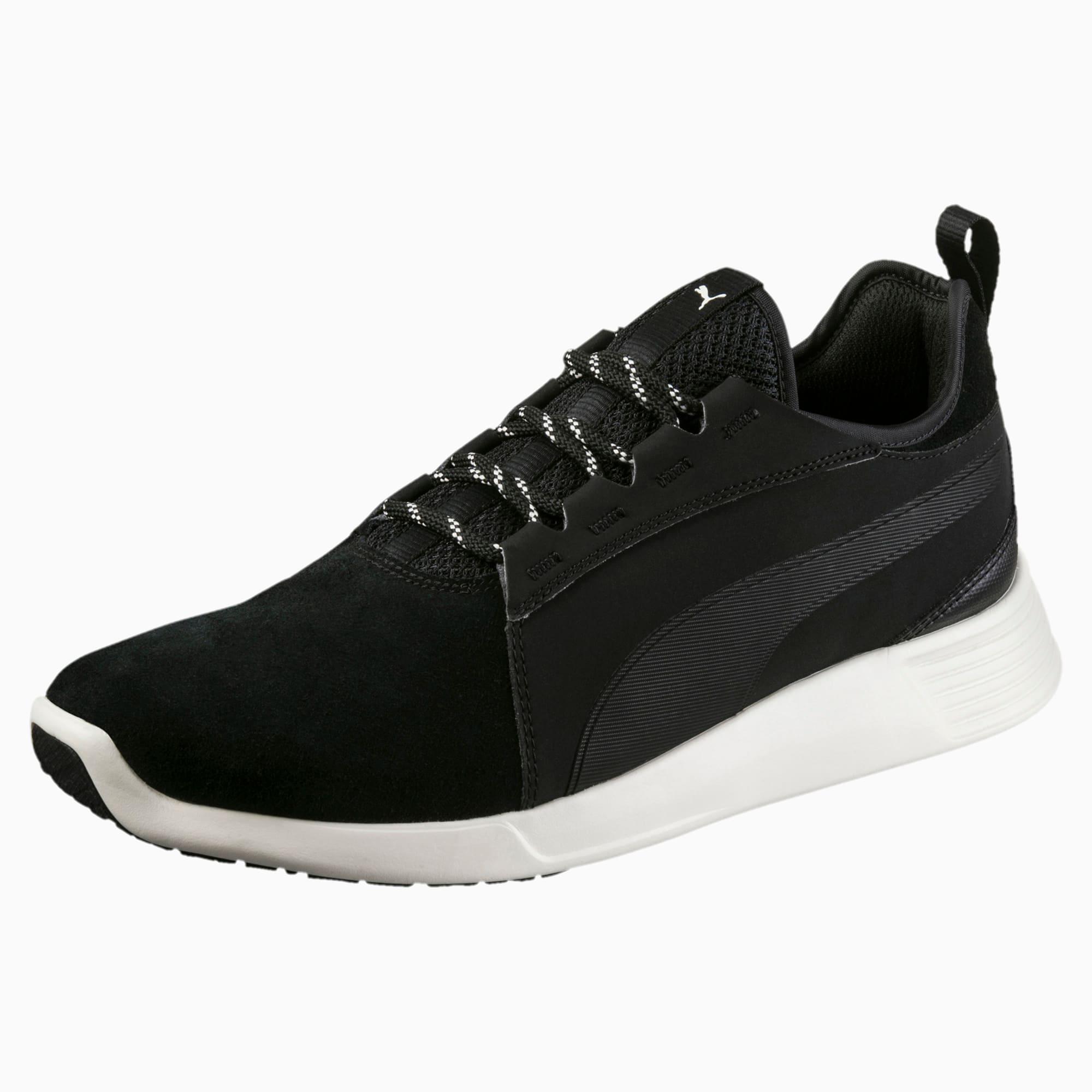 ST Trainer Evo v2 Suede Trainers | PUMA Shoes | PUMA Germany