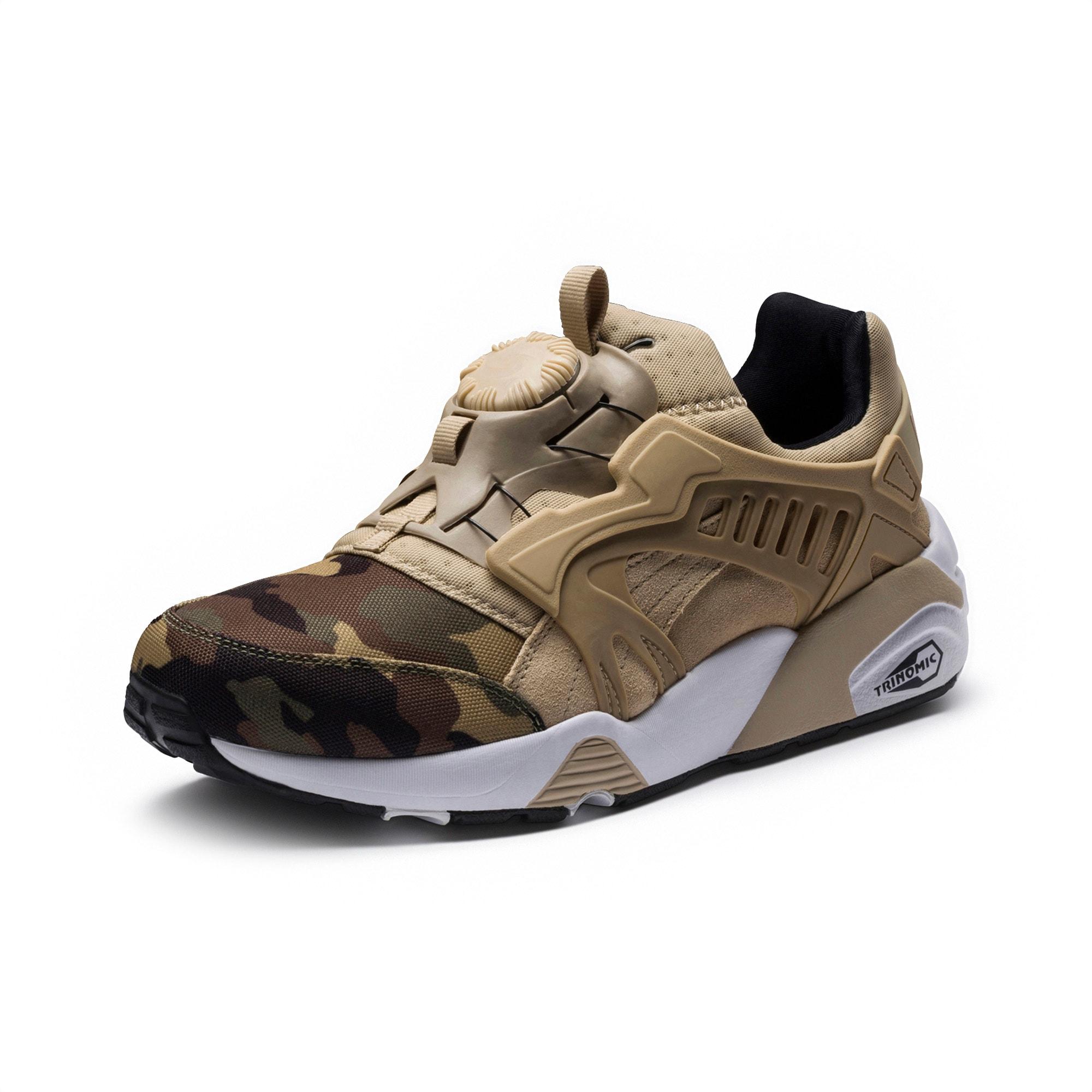 Befälhavare ytterligare Samråd  Disc Blaze Camo Sneakers   PUMA Low   PUMA