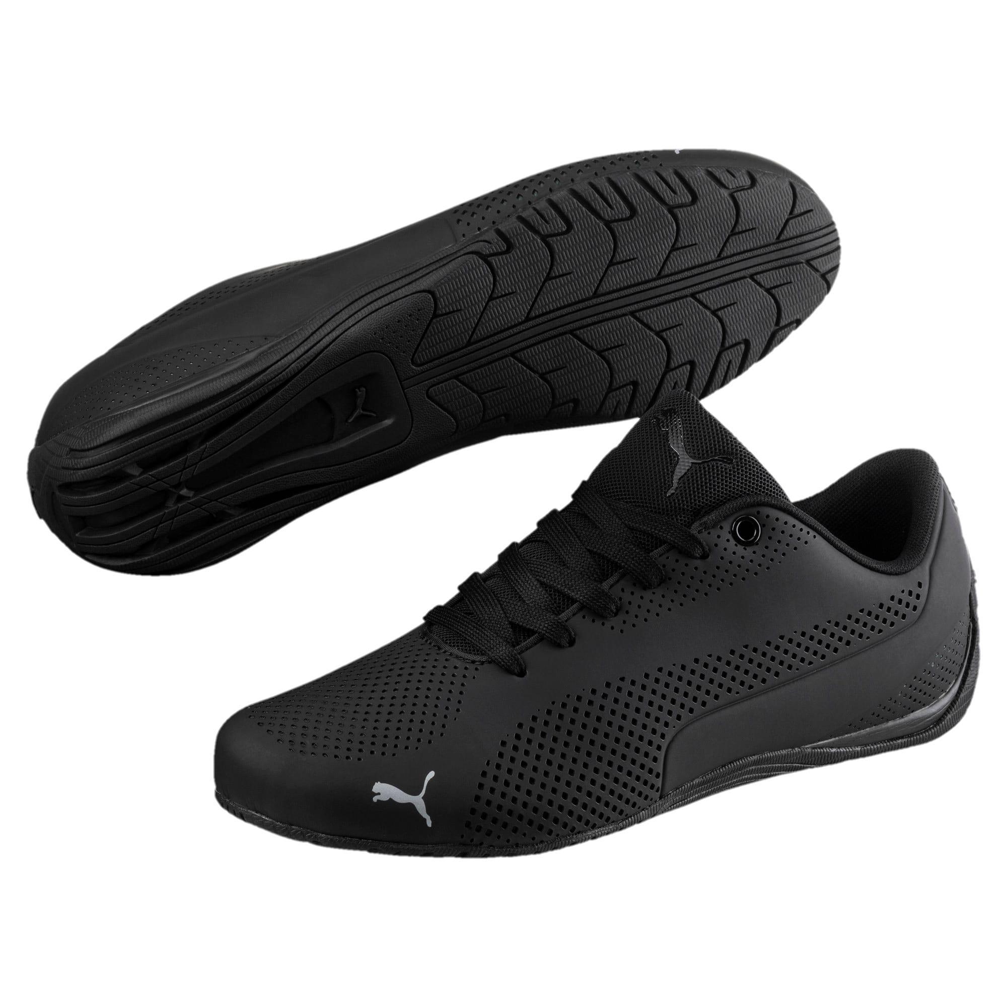 Thumbnail 2 of Drift Cat Ultra Reflective Shoes, Puma Black-Puma Black-Blk, medium