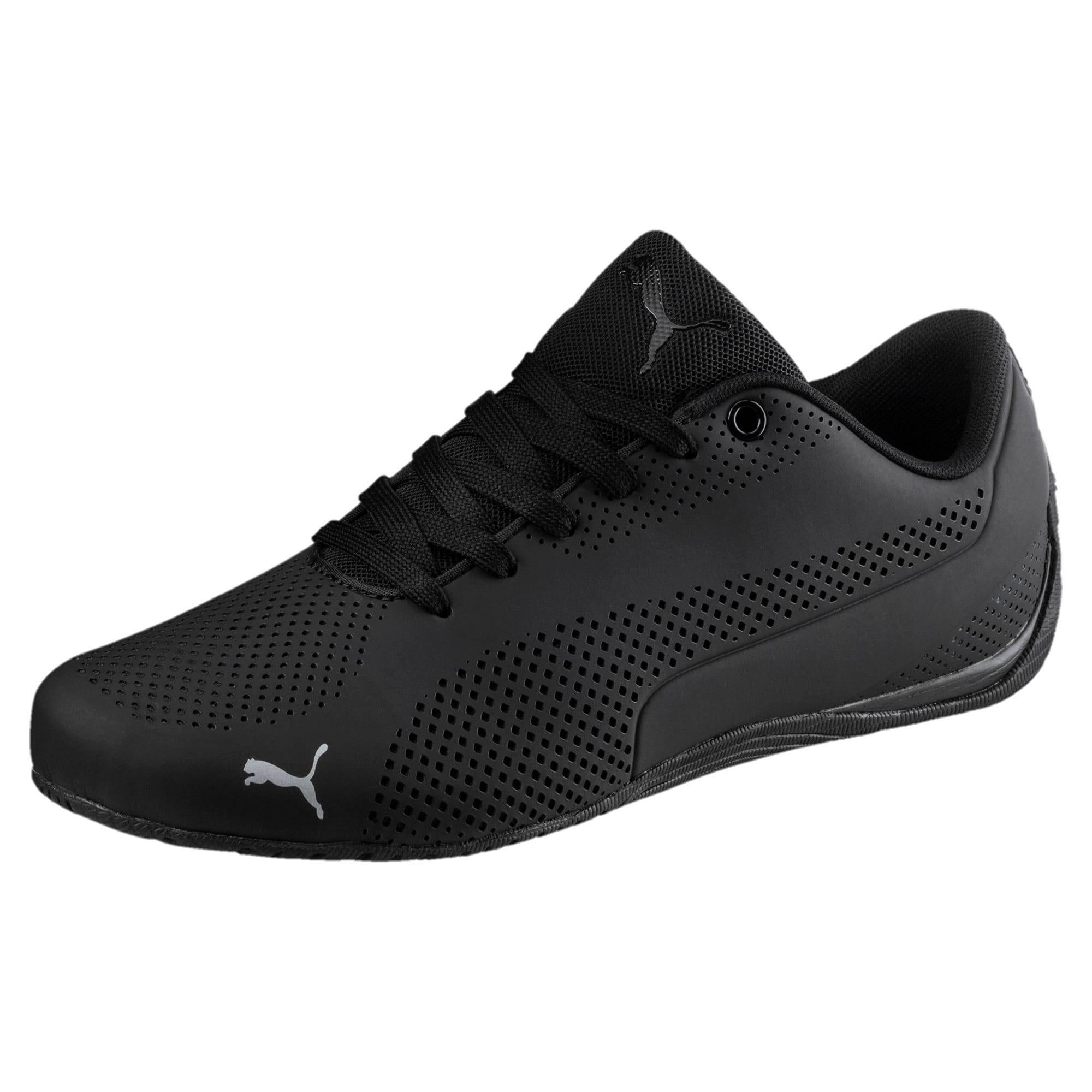 Thumbnail 1 of Drift Cat Ultra Reflective Shoes, Puma Black-Puma Black-Blk, medium