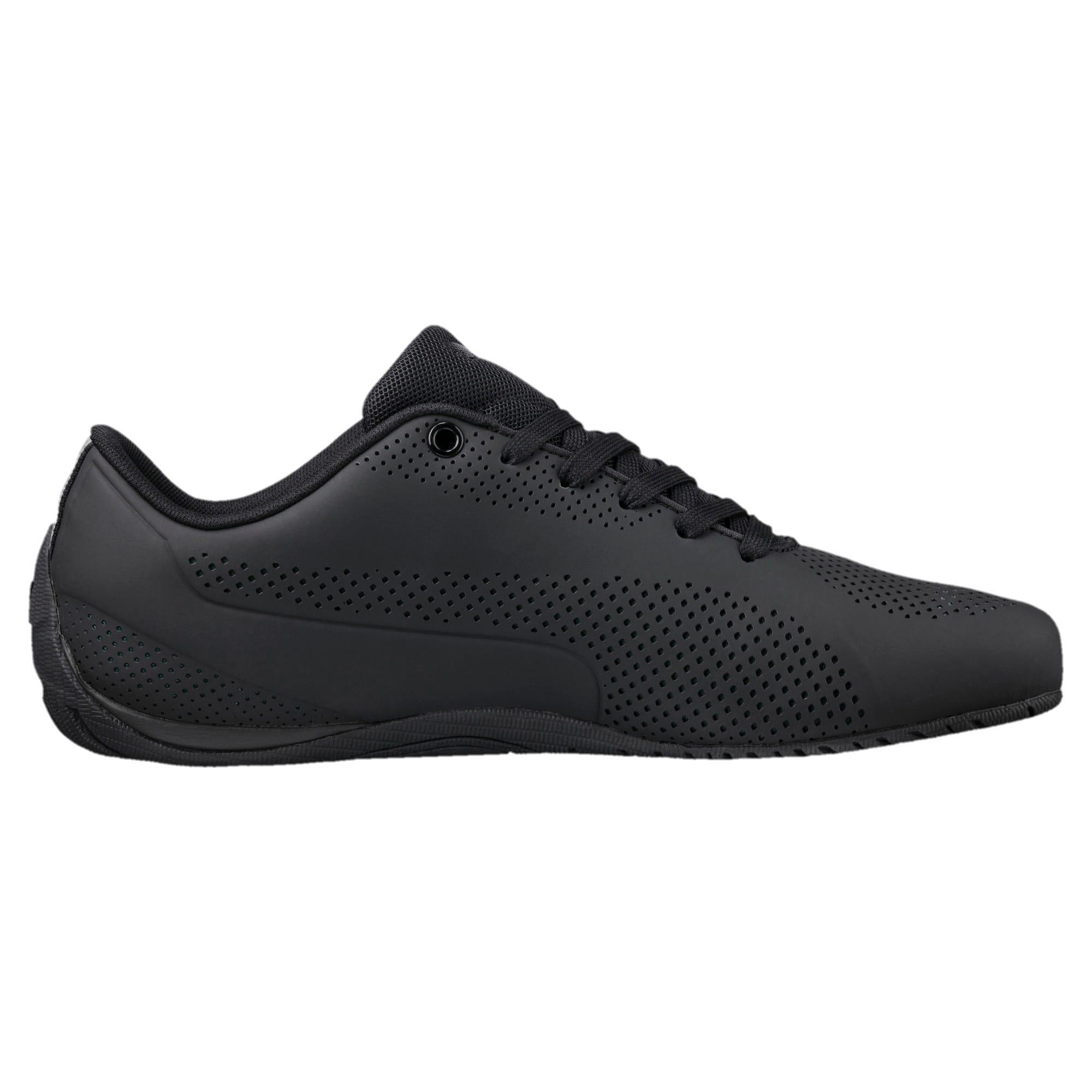 Thumbnail 3 of Drift Cat Ultra Reflective Shoes, Puma Black-Puma Black-Blk, medium