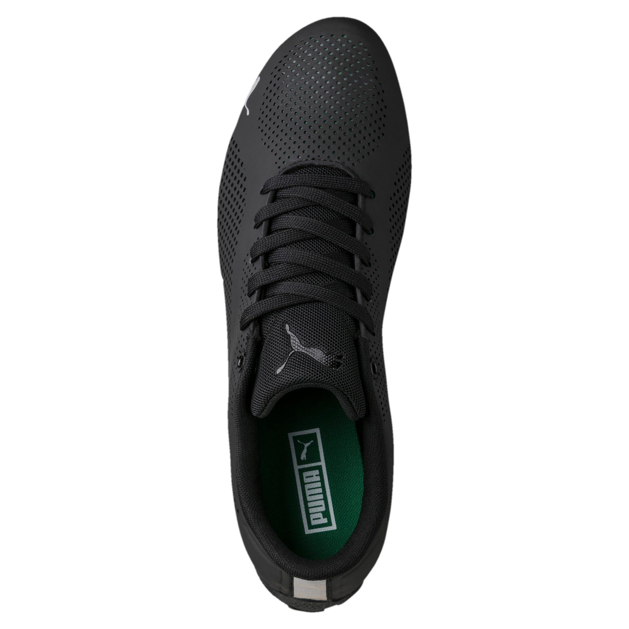 Thumbnail 5 of Drift Cat Ultra Reflective Shoes, Puma Black-Puma Black-Blk, medium