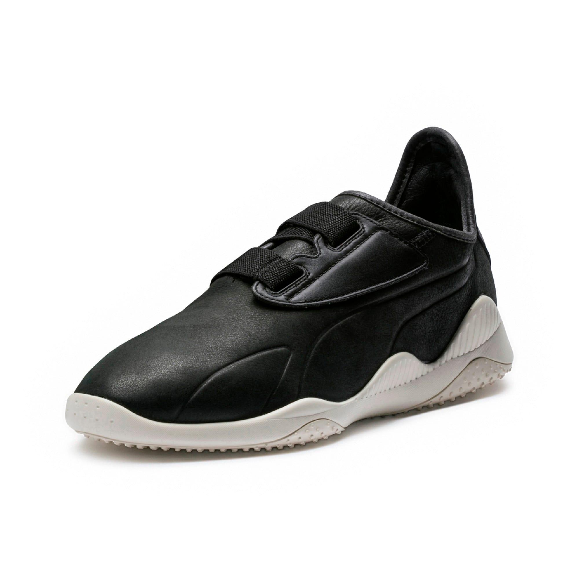 Thumbnail 1 of Mostro Premium, Puma Black-Whisper White, medium-IND