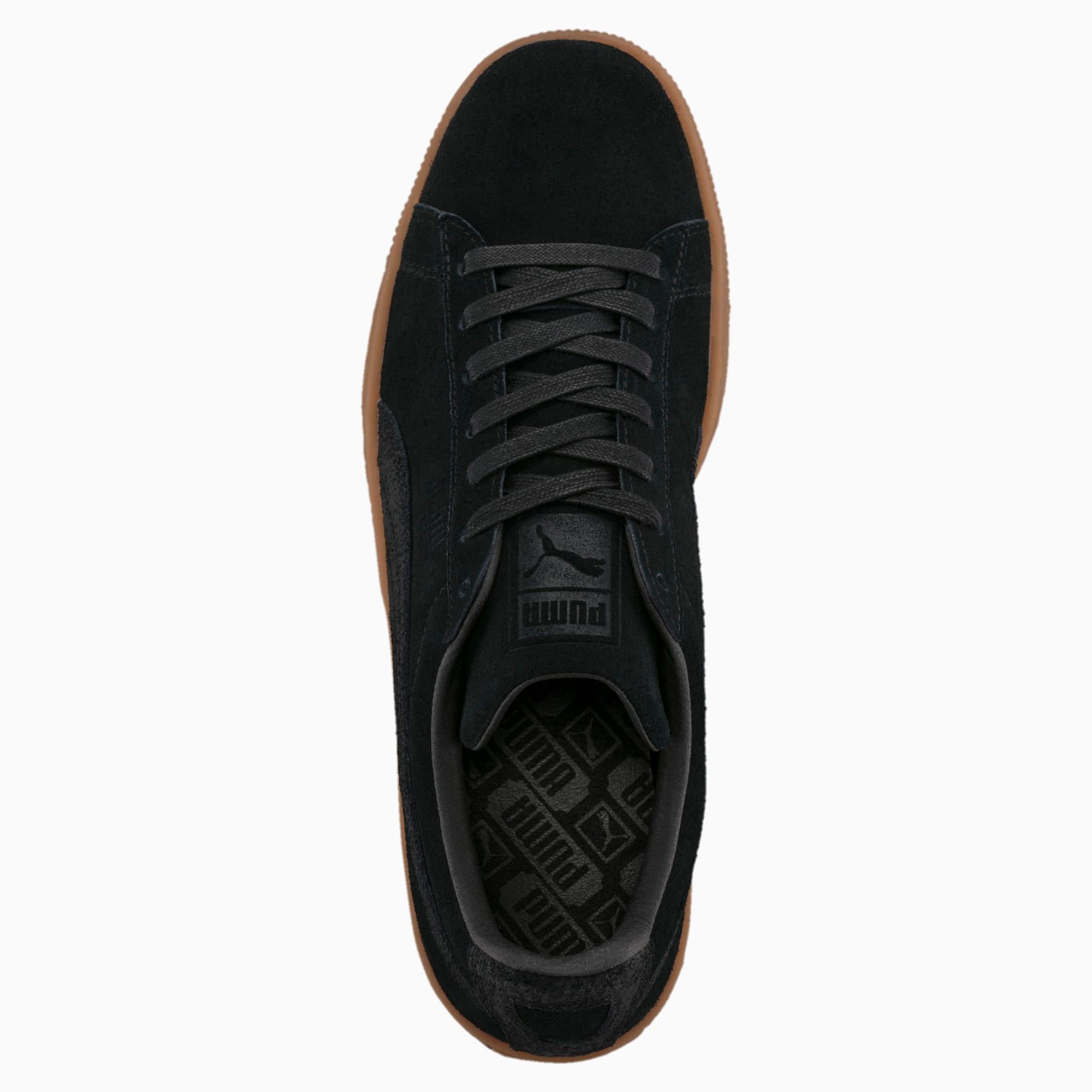 Suede Classic Natural Warmth Sneakers