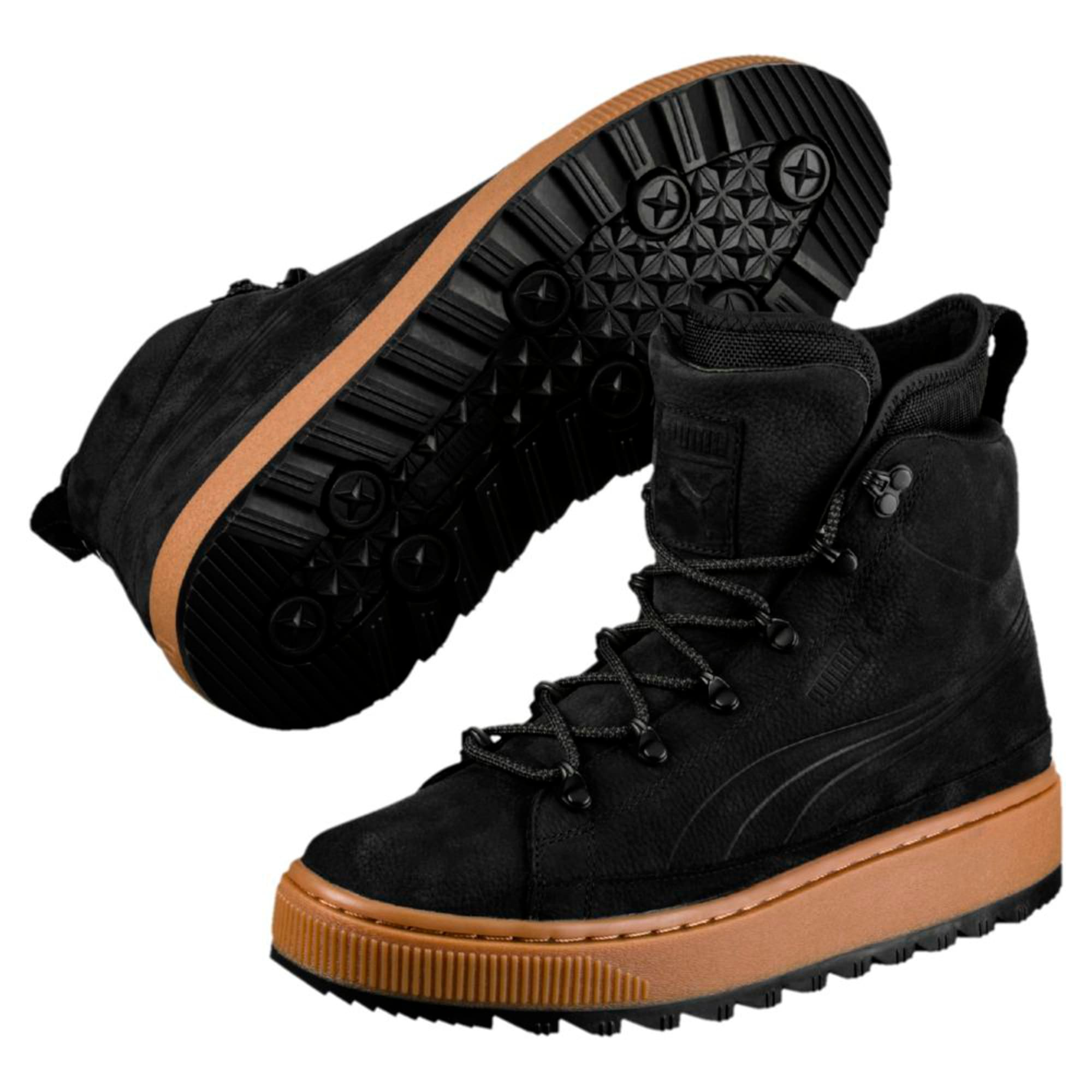 Thumbnail 3 of The Ren Boots, Puma Black, medium-IND