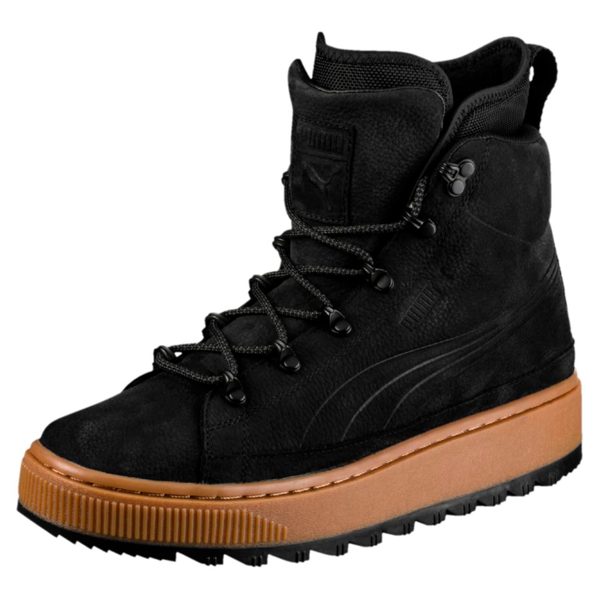 Thumbnail 1 of The Ren Boots, Puma Black, medium-IND