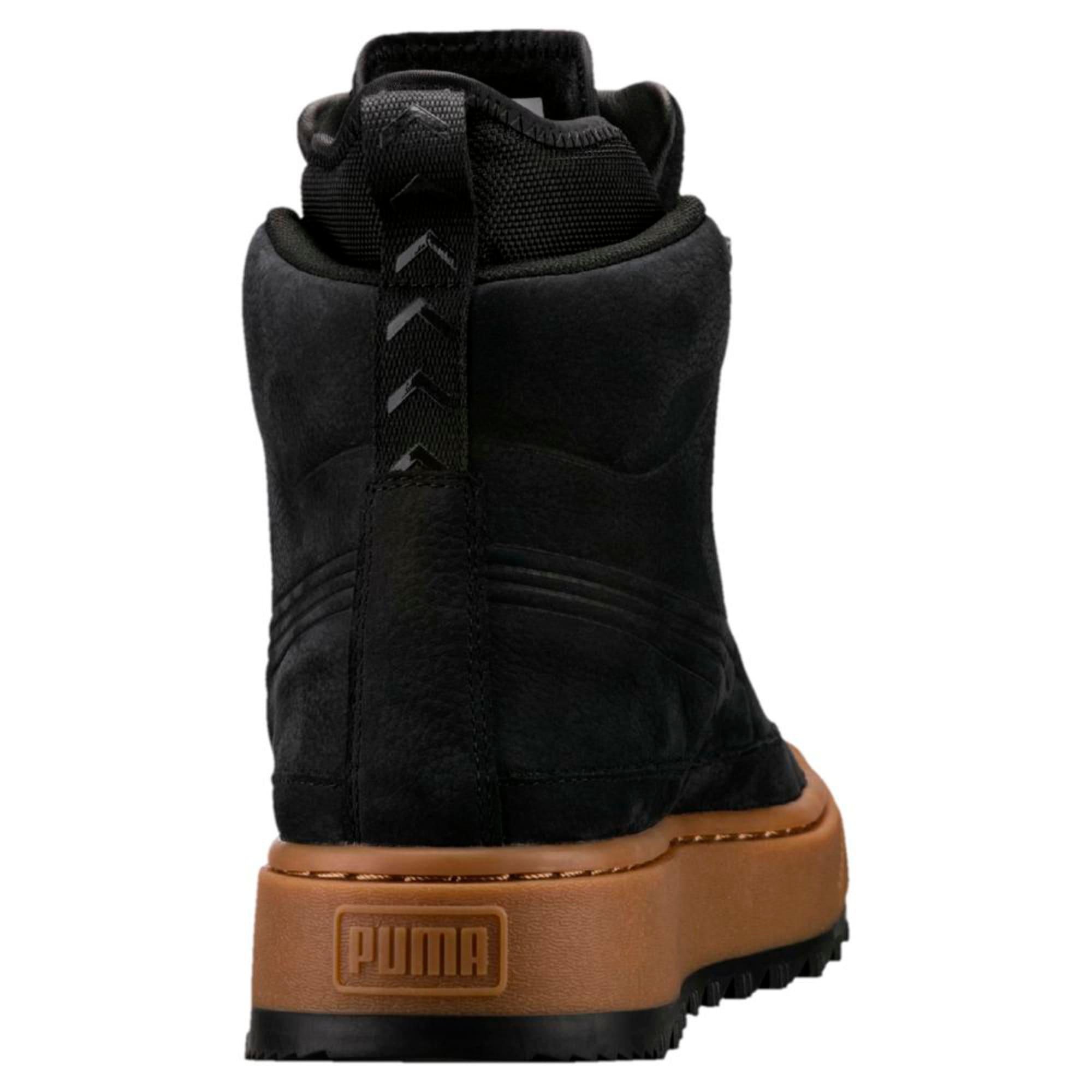 Thumbnail 4 of The Ren Boots, Puma Black, medium-IND