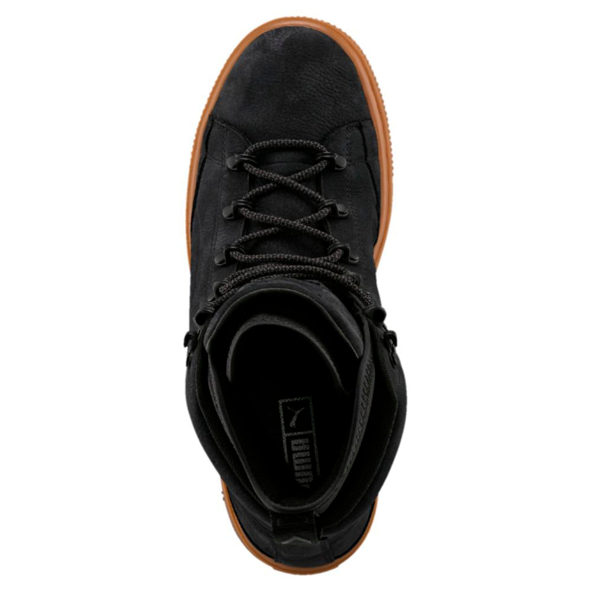 Thumbnail 5 of The Ren Boots, Puma Black, medium-IND