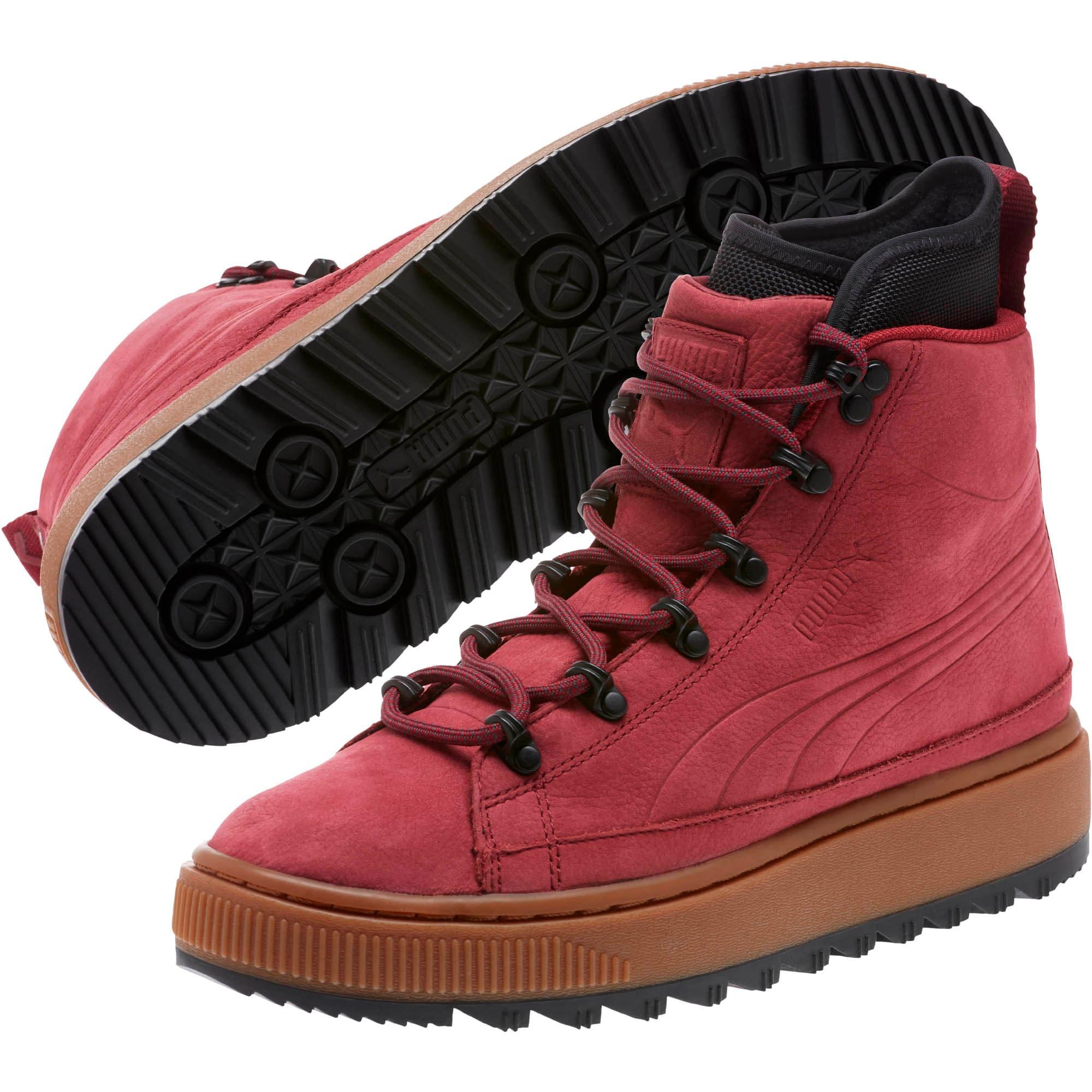 Comercial Lanzamiento soborno  The Ren Boots   PUMA US