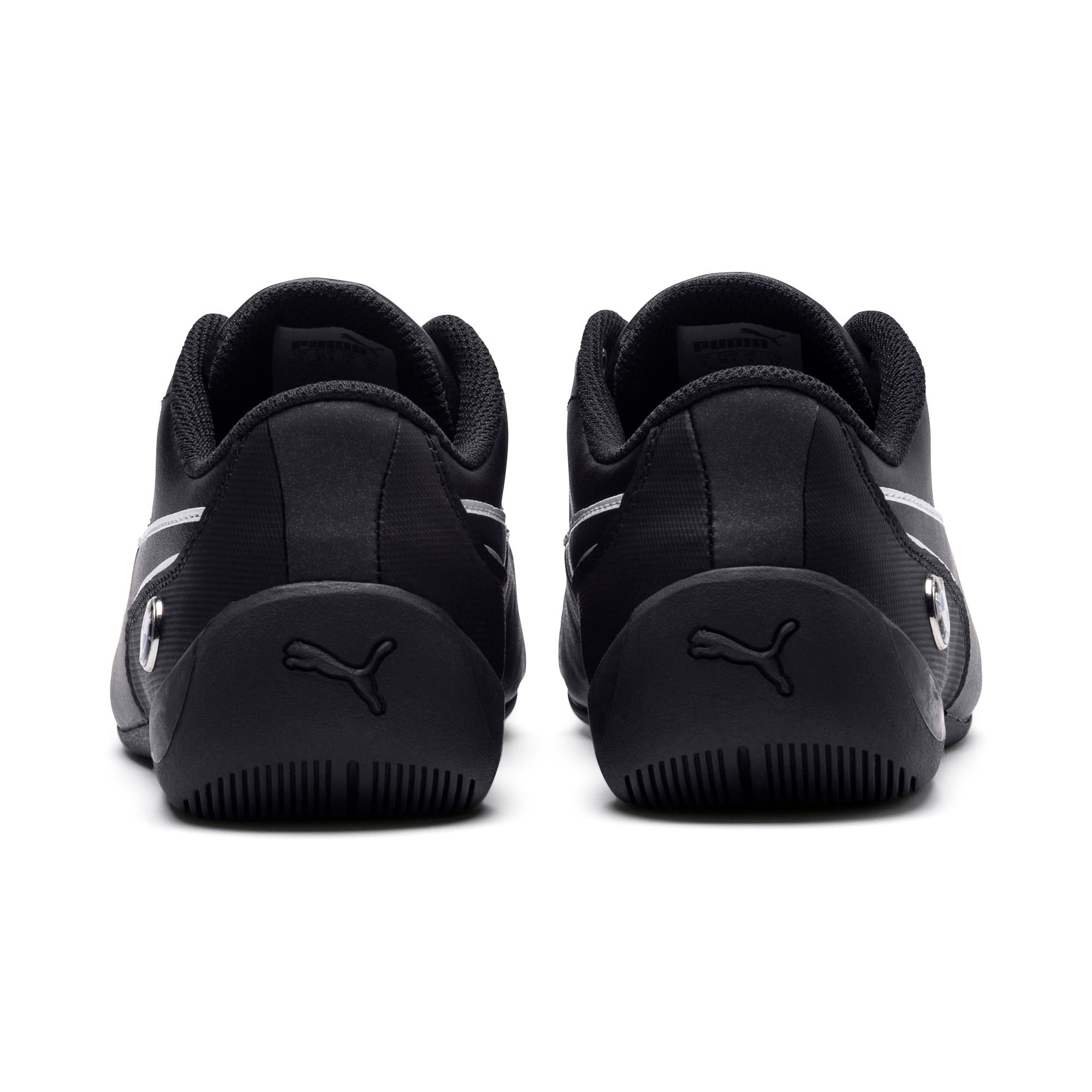 Thumbnail 4 of BMW Motorsport Drift Cat 7 Kids' Trainers, Anthracite-Anthracite, medium-IND