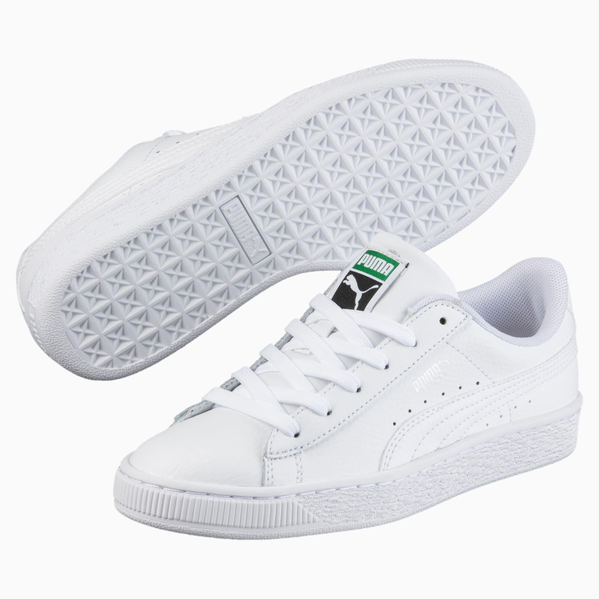 Basket Classic Sneakers JR
