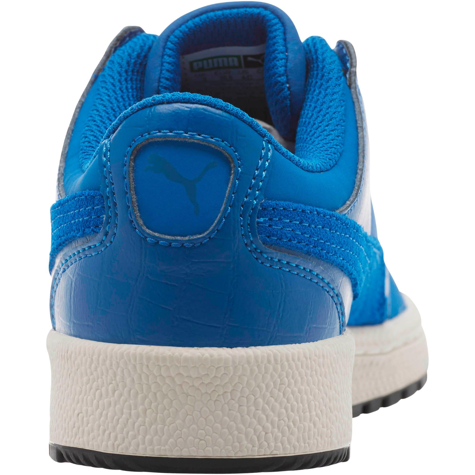 M Us Big Kid Sports Flywire Knitting Jogging Shoes For Boys Girls,Print Jellyfish 2 B