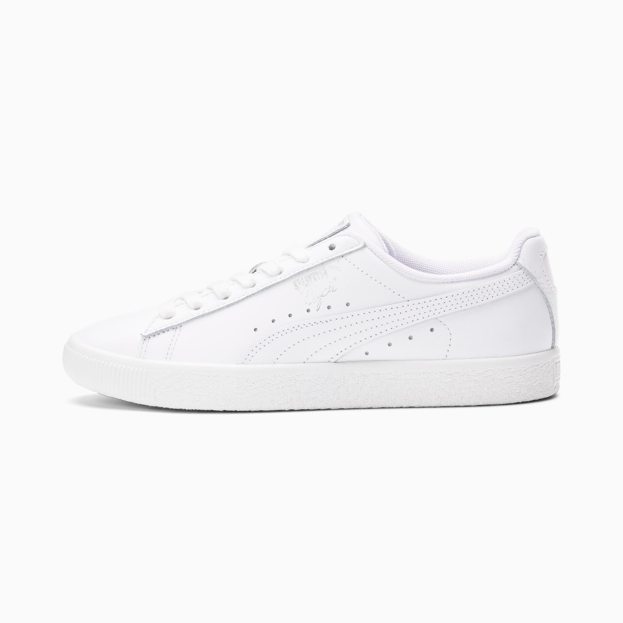 Clyde Core Foil Women's Sneakers
