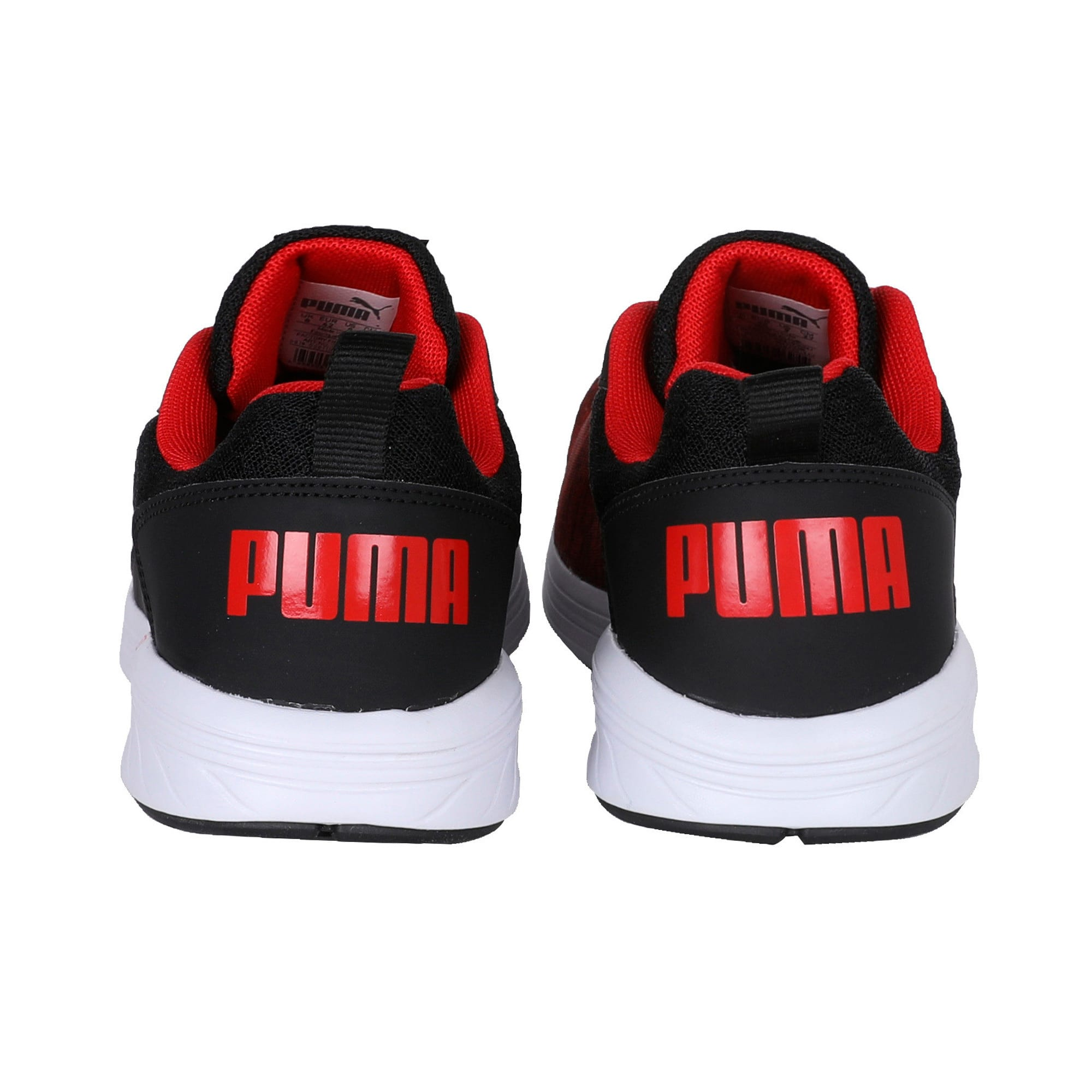 Thumbnail 3 of Comet IPD, Puma Black-High Risk Red, medium-IND