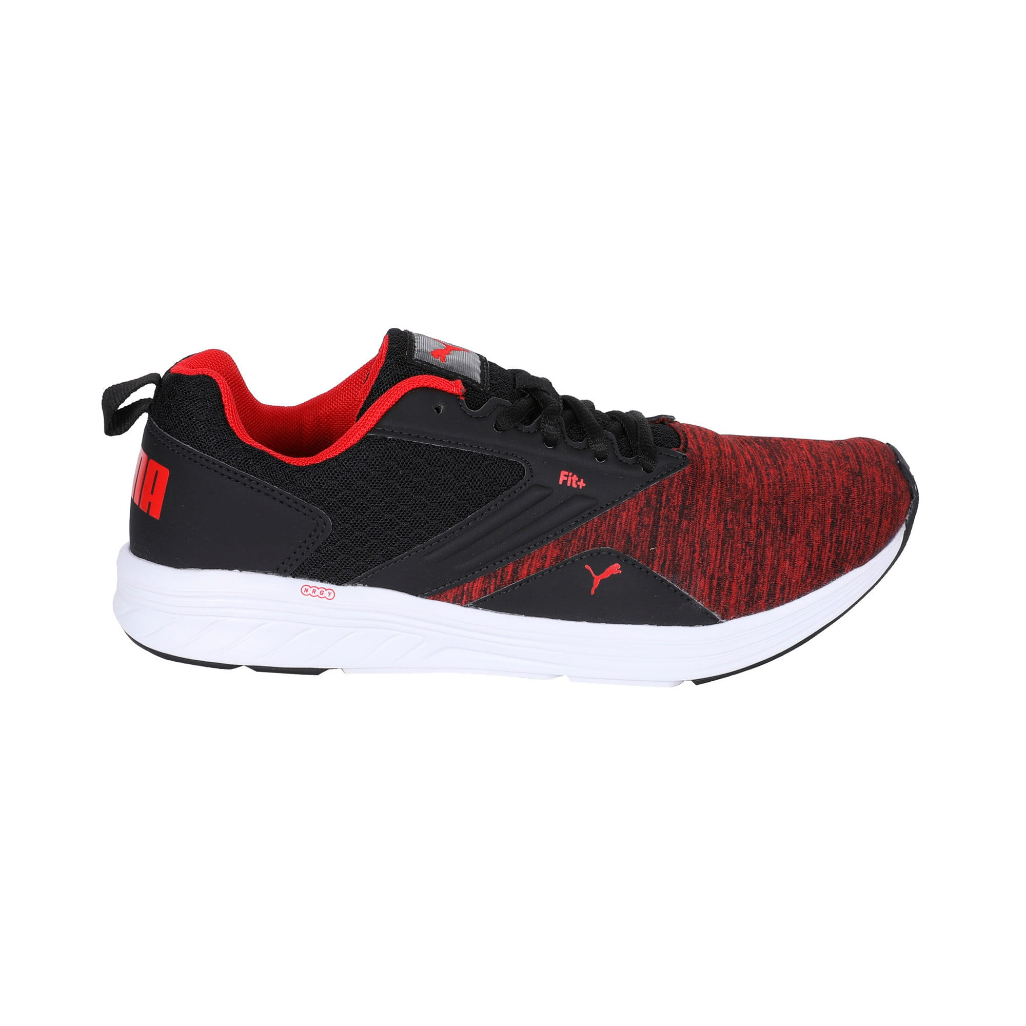 Thumbnail 5 of Comet IPD, Puma Black-High Risk Red, medium-IND