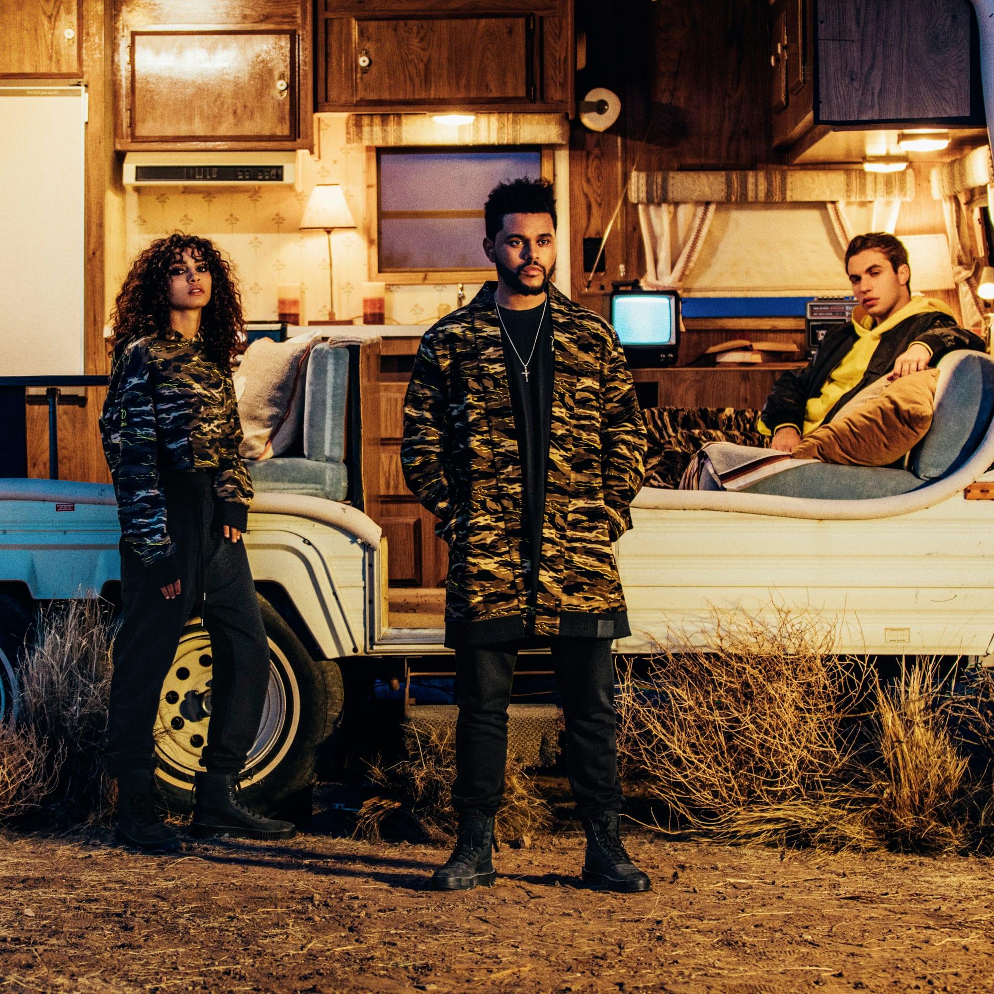 PUMA x XO Parallel   PUMA Promo Sale   PUMA Nederland