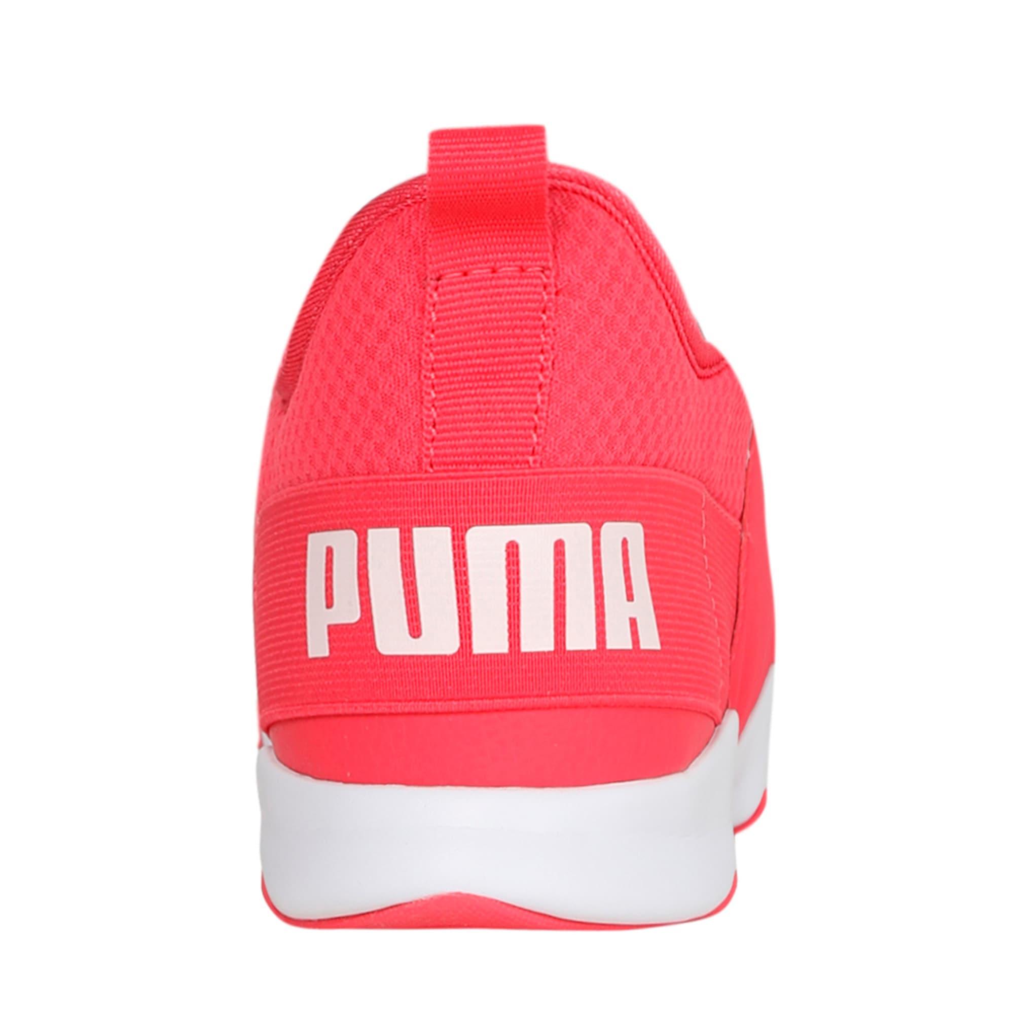 Thumbnail 3 of Puma Dare Trainer Jr, Paradise Pink-Pearl, medium-IND