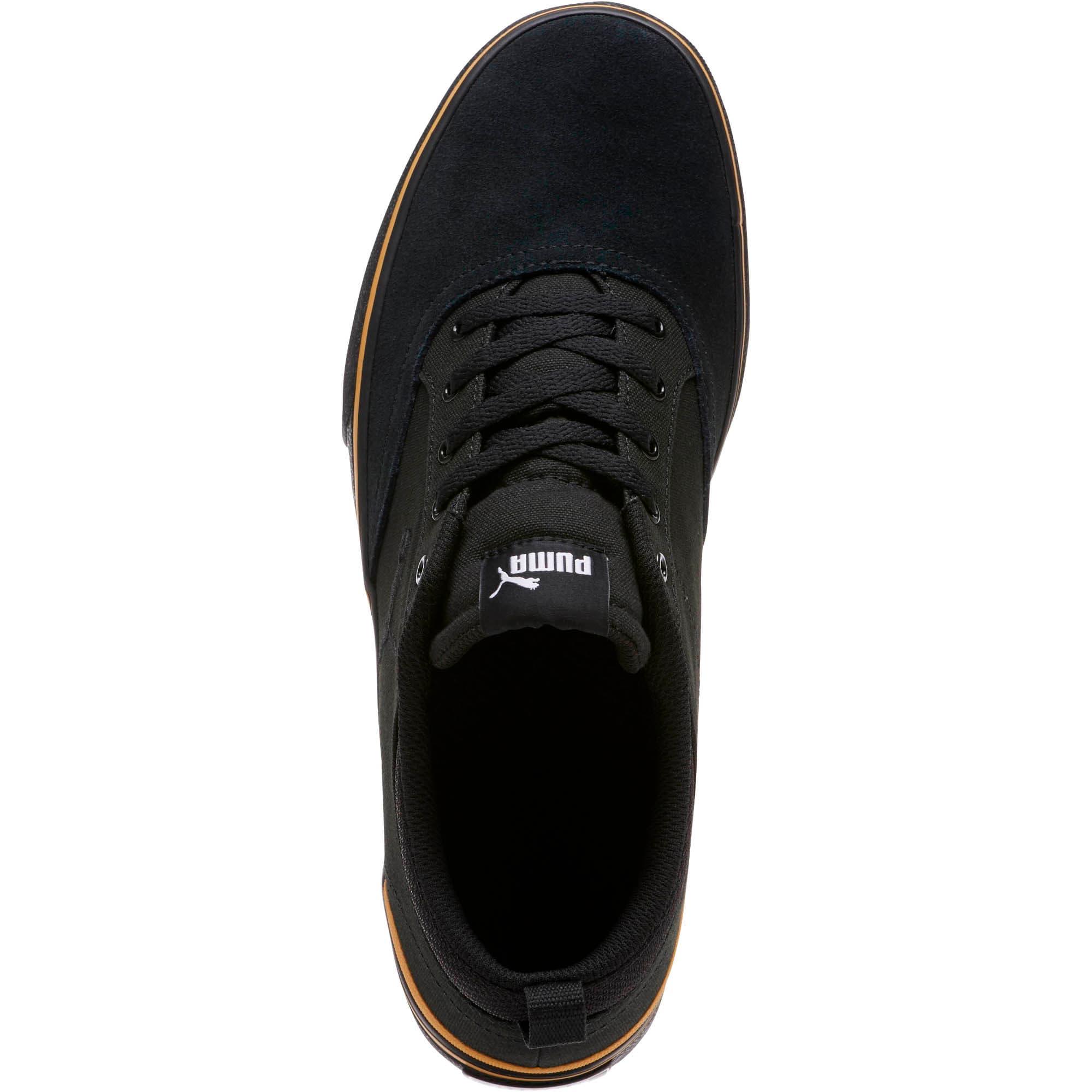 Thumbnail 5 of Puma Bridger Cat Men's Sneakers, Puma Black-Asphalt, medium