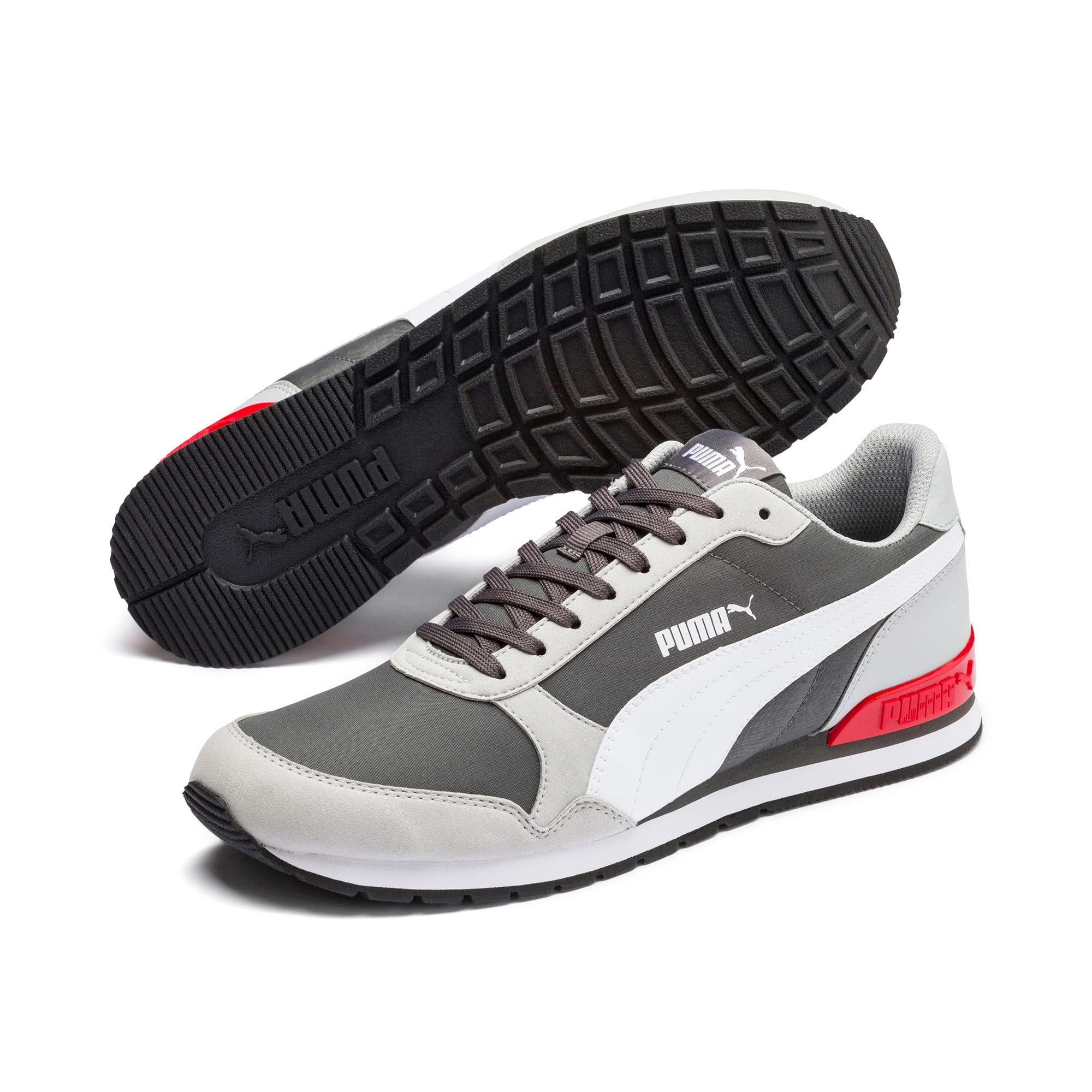 Thumbnail 3 of ST Runner v2 Sneakers, CASTLEROCK-High Rise, medium