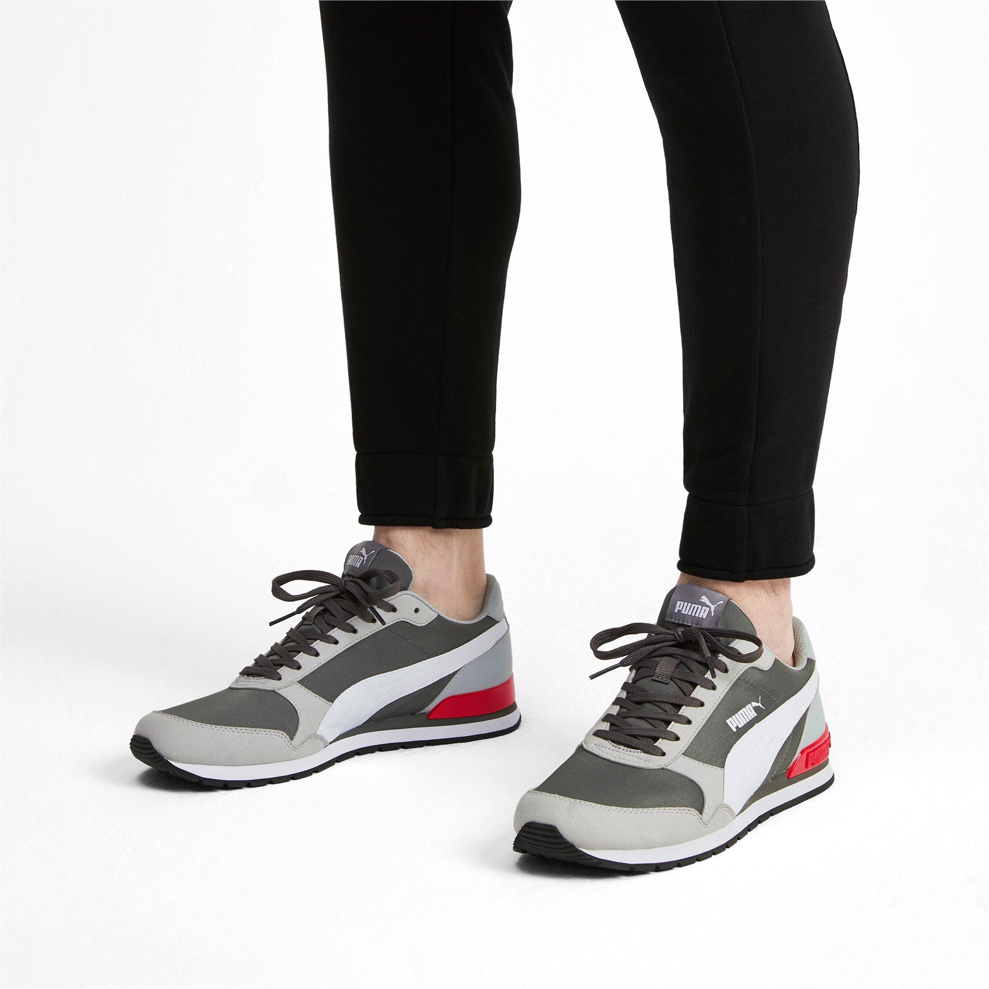Thumbnail 2 of ST Runner v2 Sneakers, CASTLEROCK-High Rise, medium
