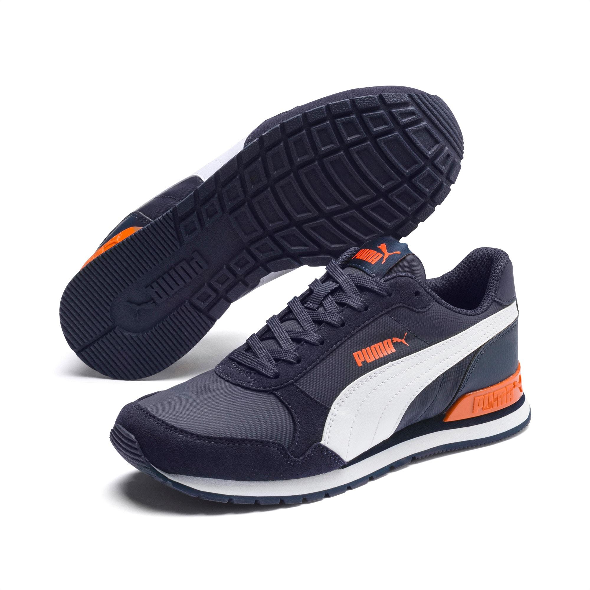 bordillo muelle Empeorando  ST Runner v2 NL Sneakers JR   PUMA US