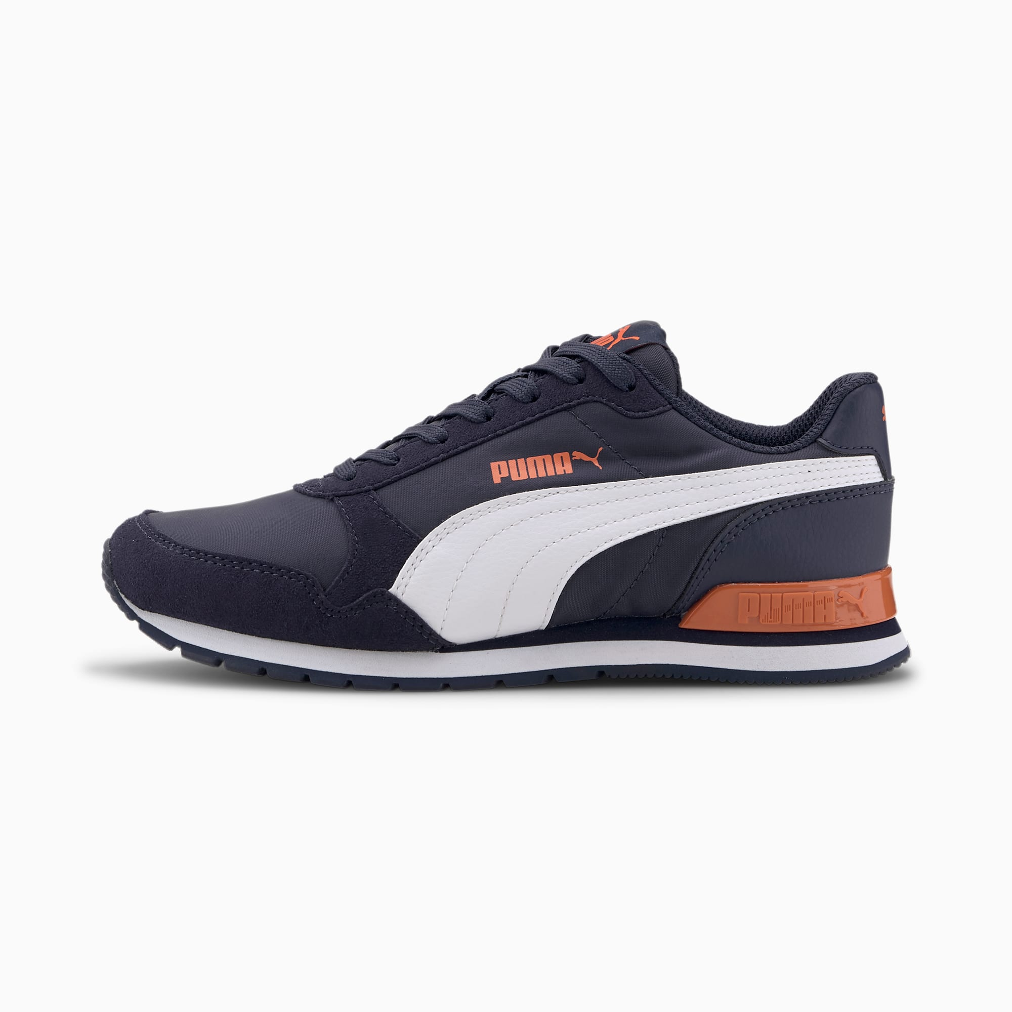 Zapatos deportivos ST Runner v2 NL para jóvenes