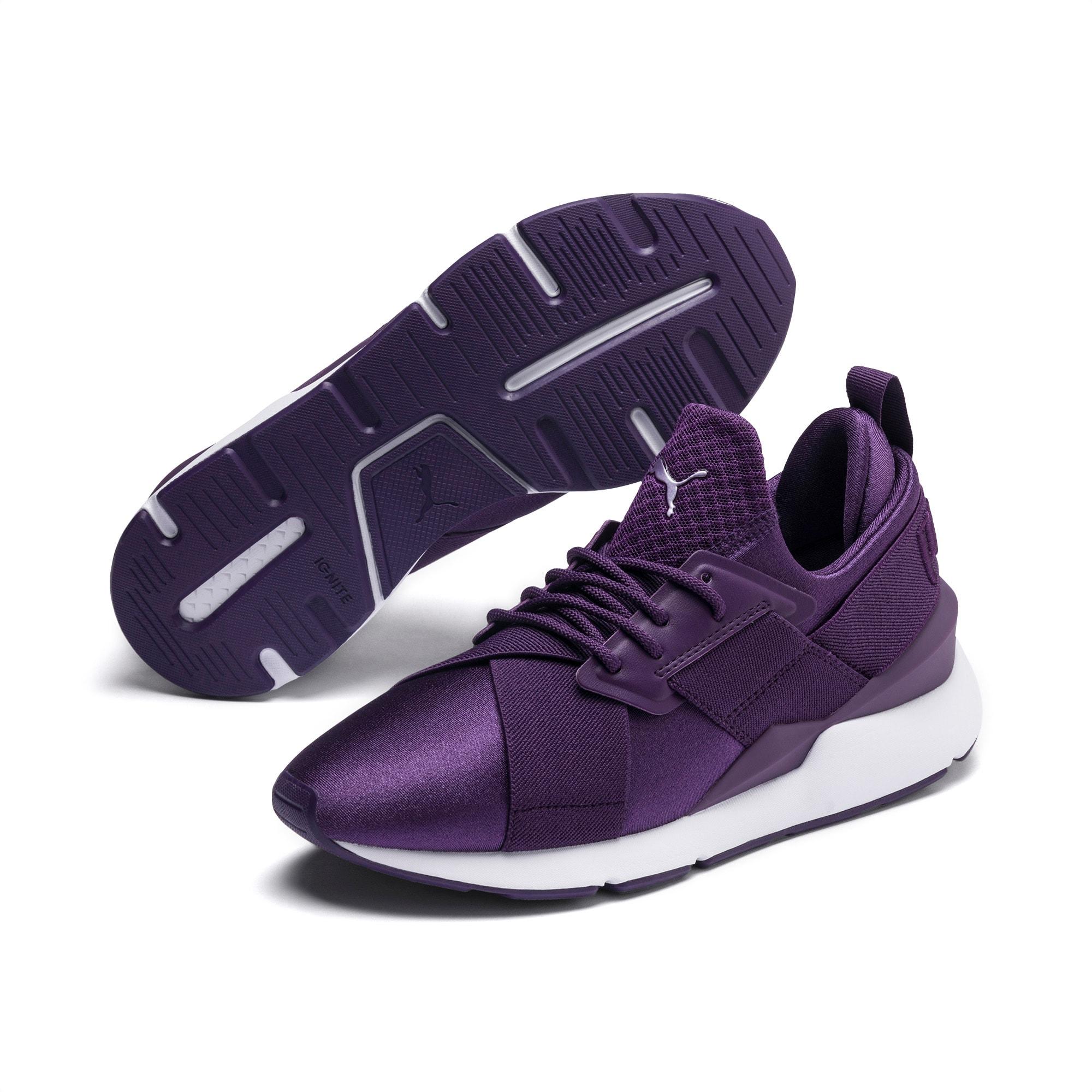 Damskie buty En Pointe Muse Satin