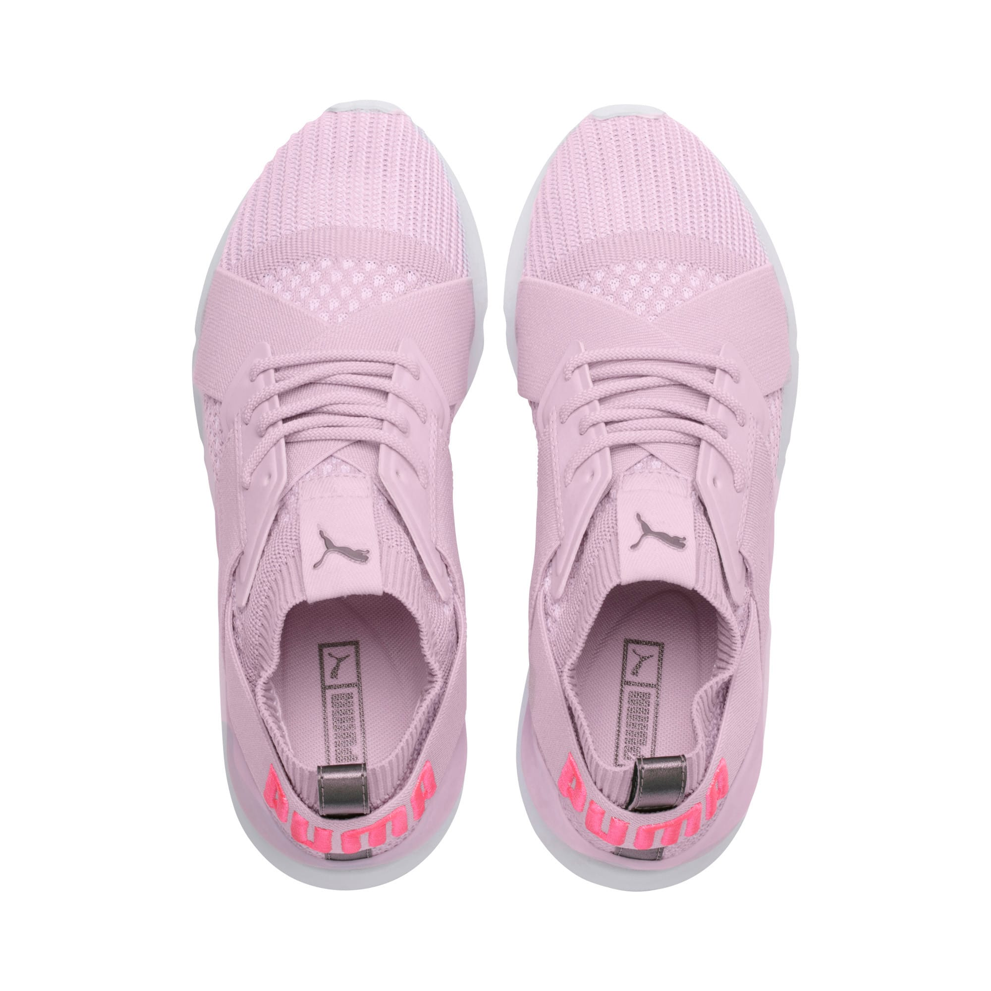 Thumbnail 6 of Muse evoKNIT Women's Trainers, Winsome Orchid, medium-IND