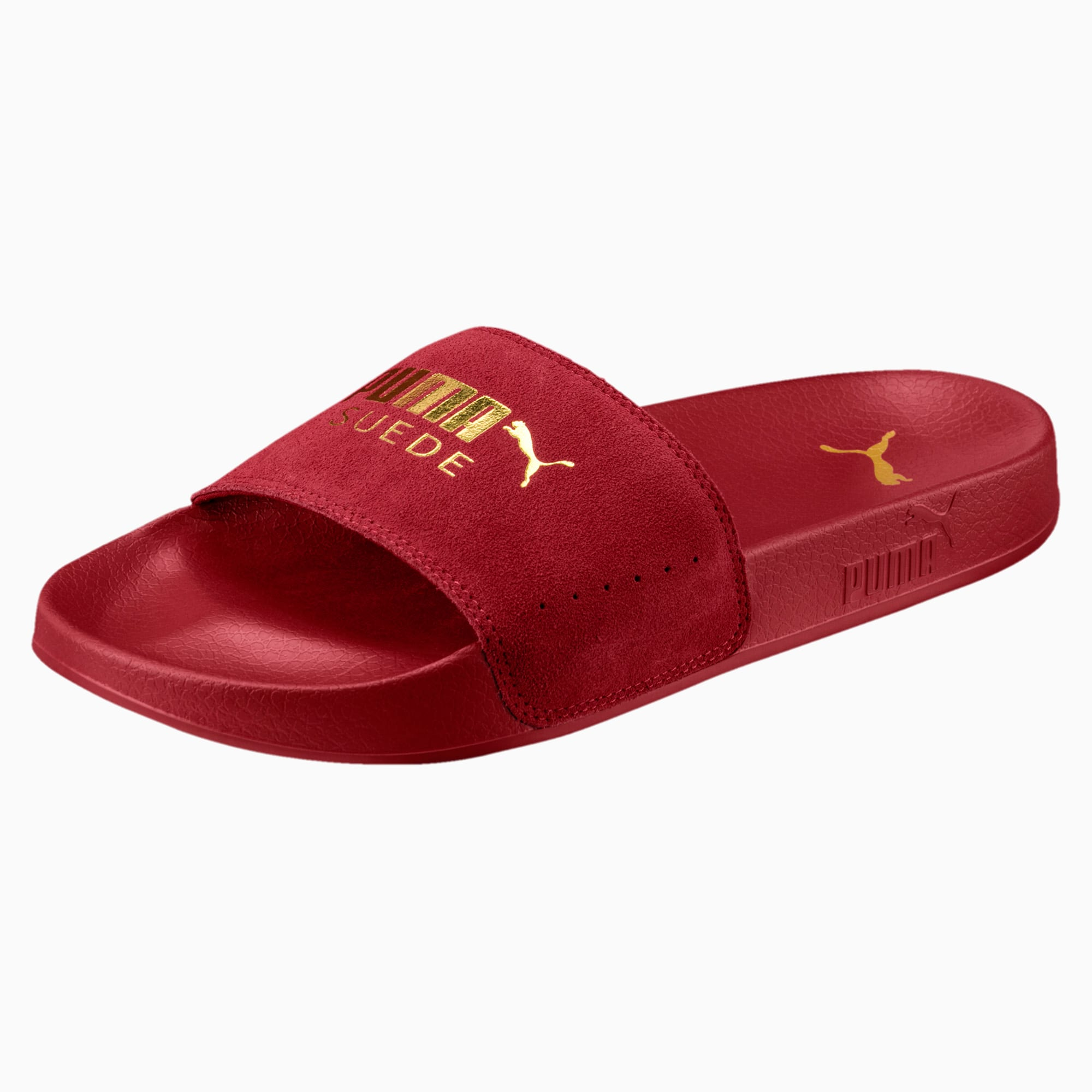 Leadcat Suede Men's Slides