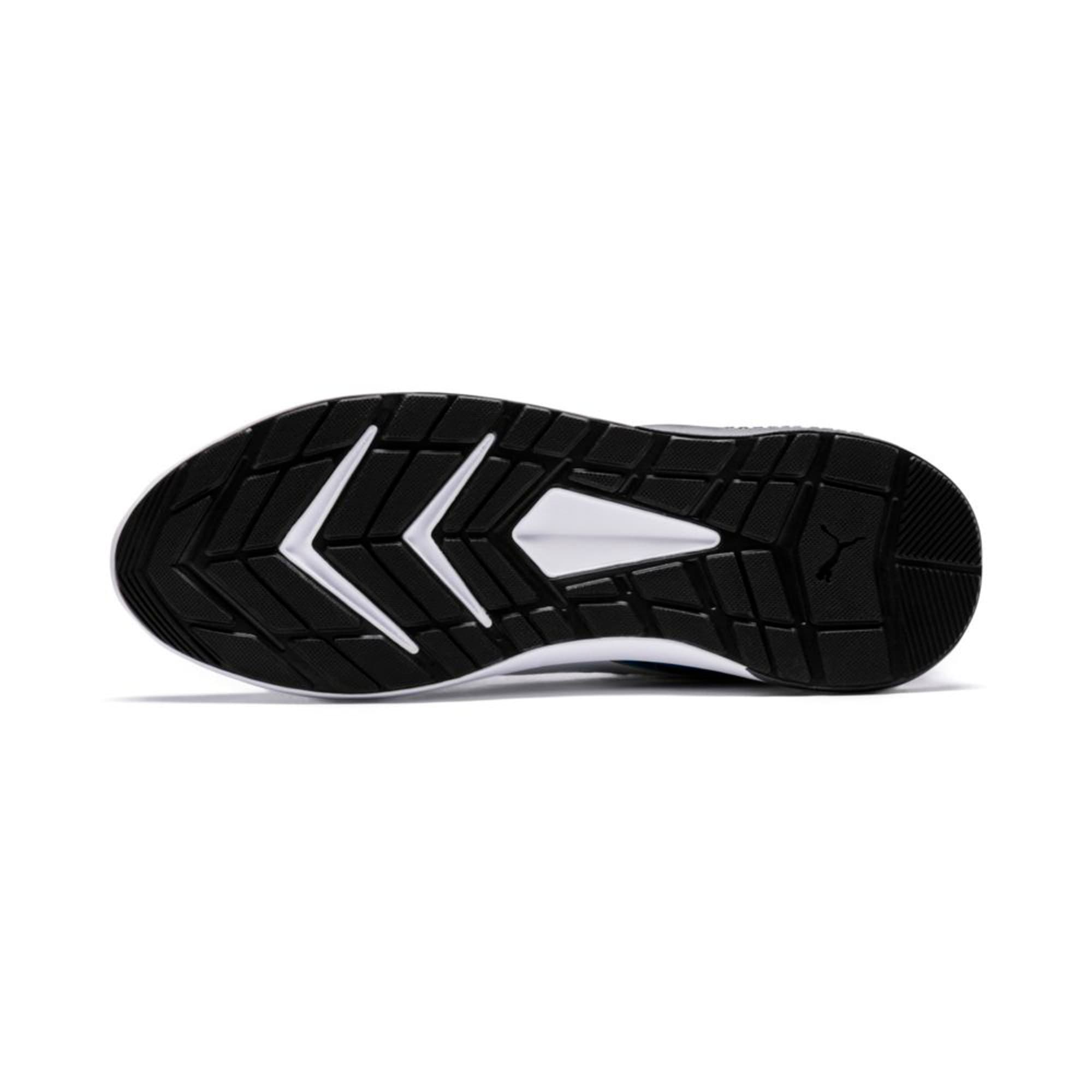 Thumbnail 2 of Escaper Tech Sneakers, Strong Bl-Puma Wh-Iron Gate, medium-IND