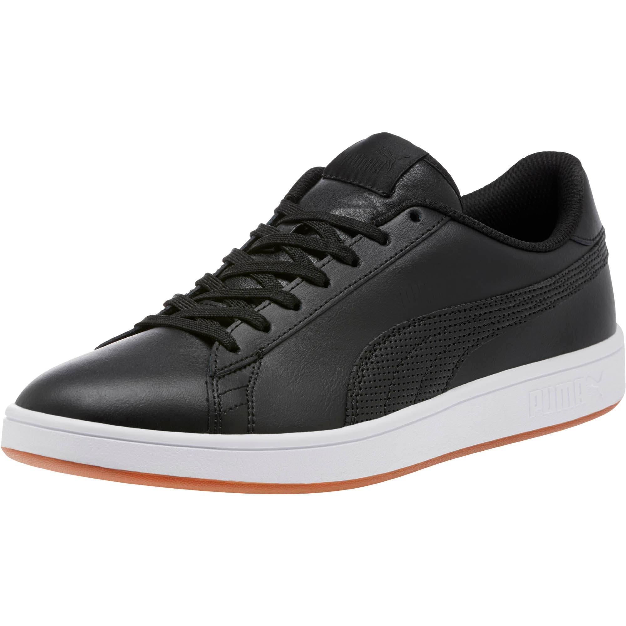 Smash V2 Leather Men's Sneakers