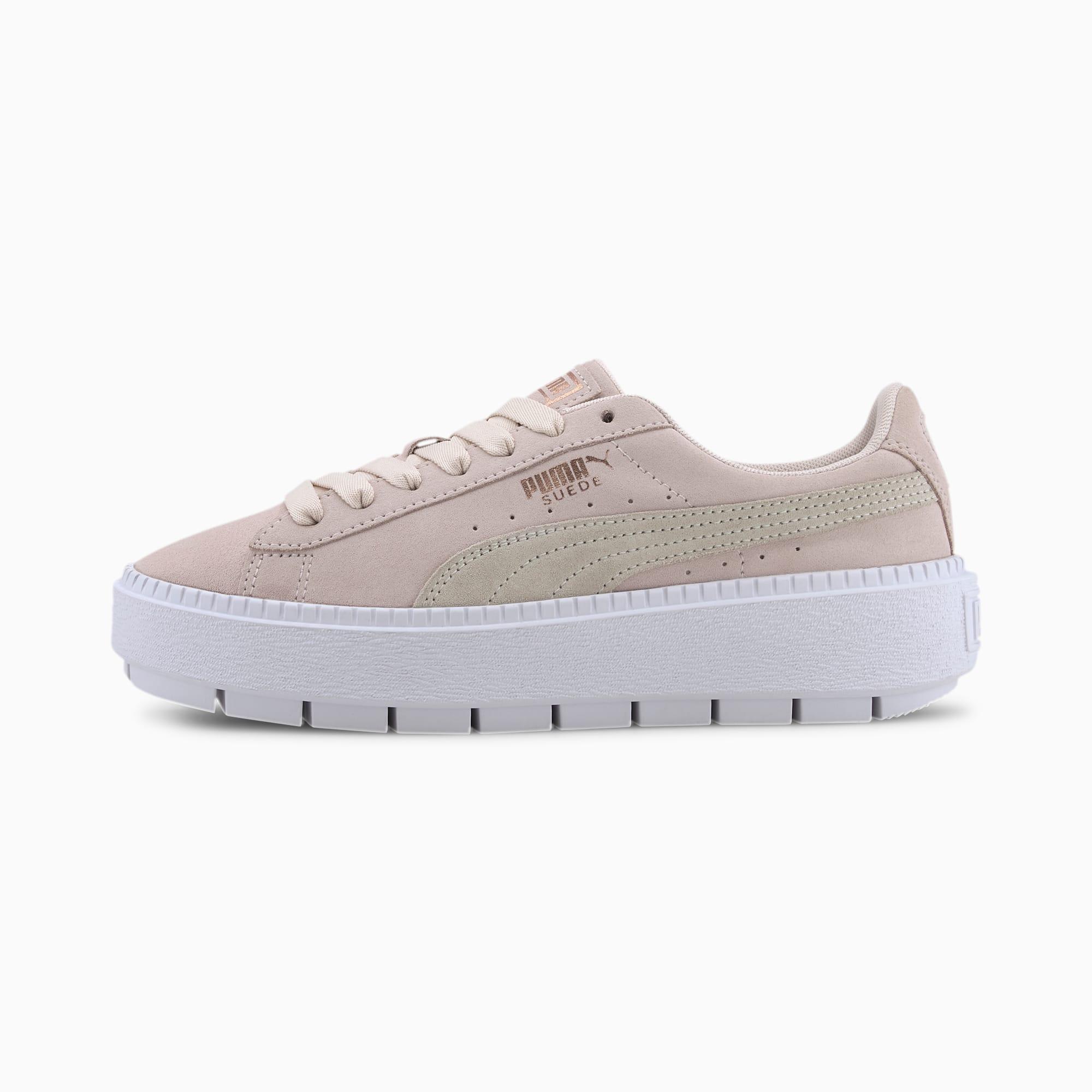 Platform Trace Women's Sneakers