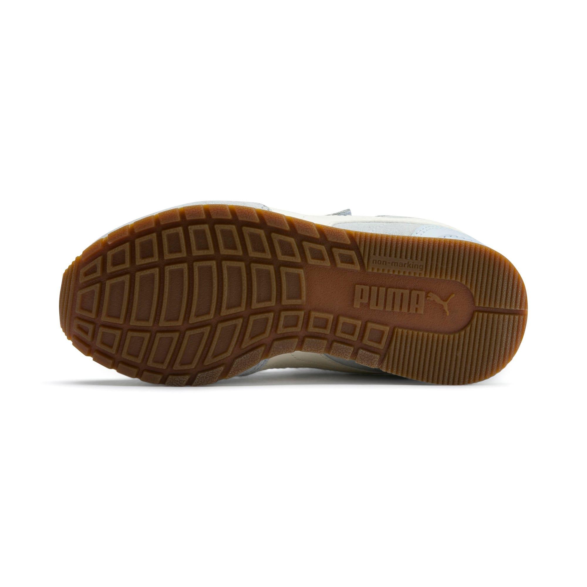 Thumbnail 4 of ST Runner v2 SD V Little Kids' Shoes, Heather-Whisper White, medium