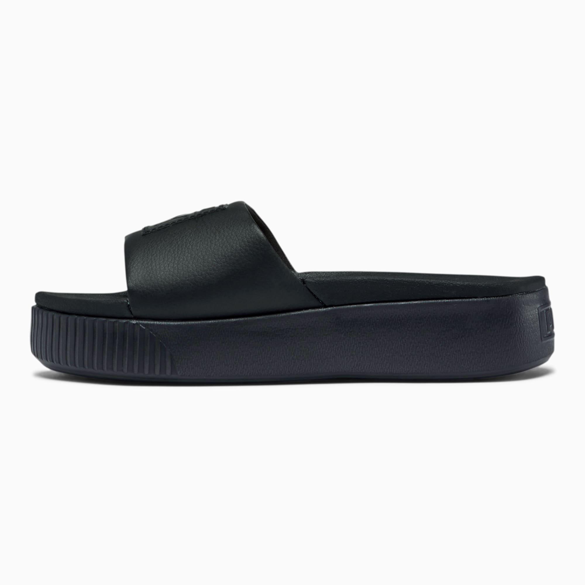 2018 shoes get cheap low price sale Platform Slide Women's Sandals