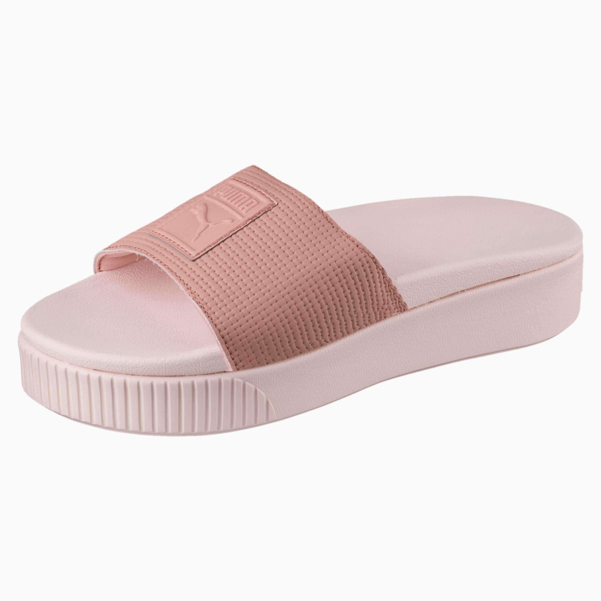 Platform Slide EP Women's Sandals