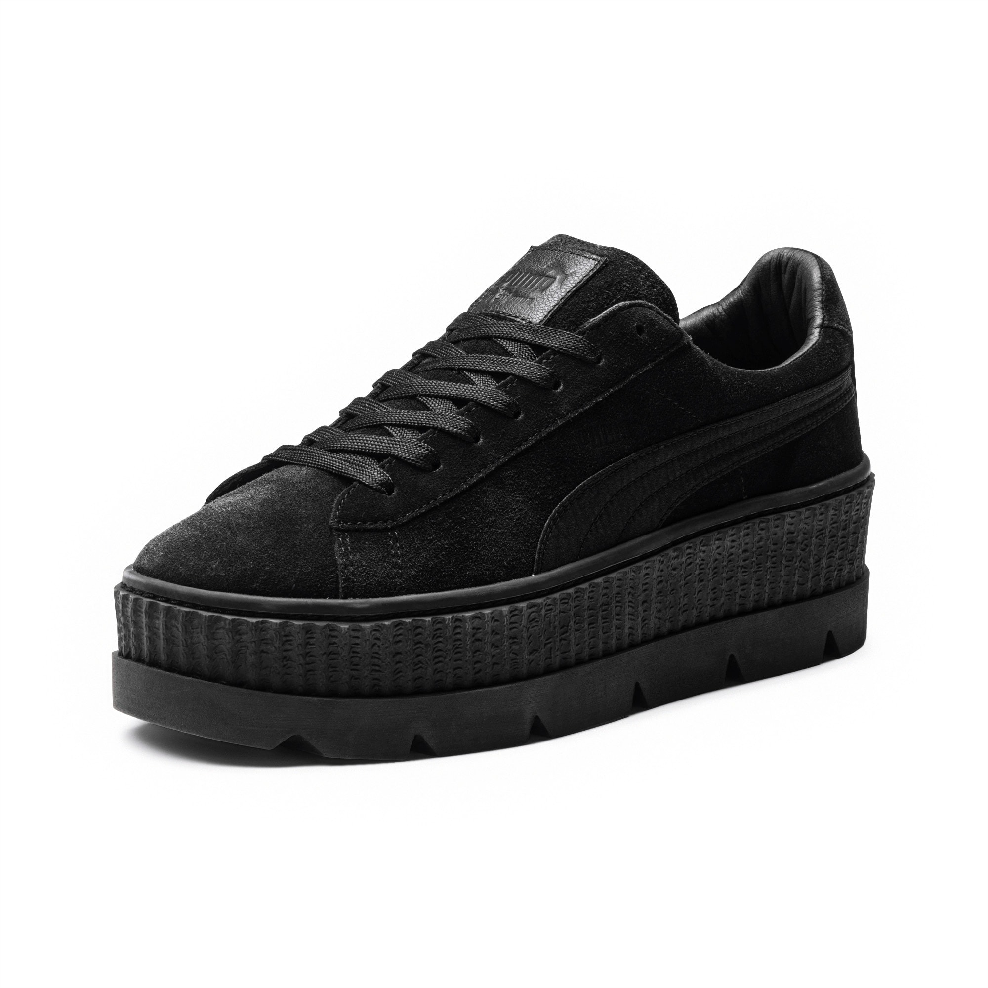FENTY Suede Cleated Creeper pour homme | PUMA Private Sale