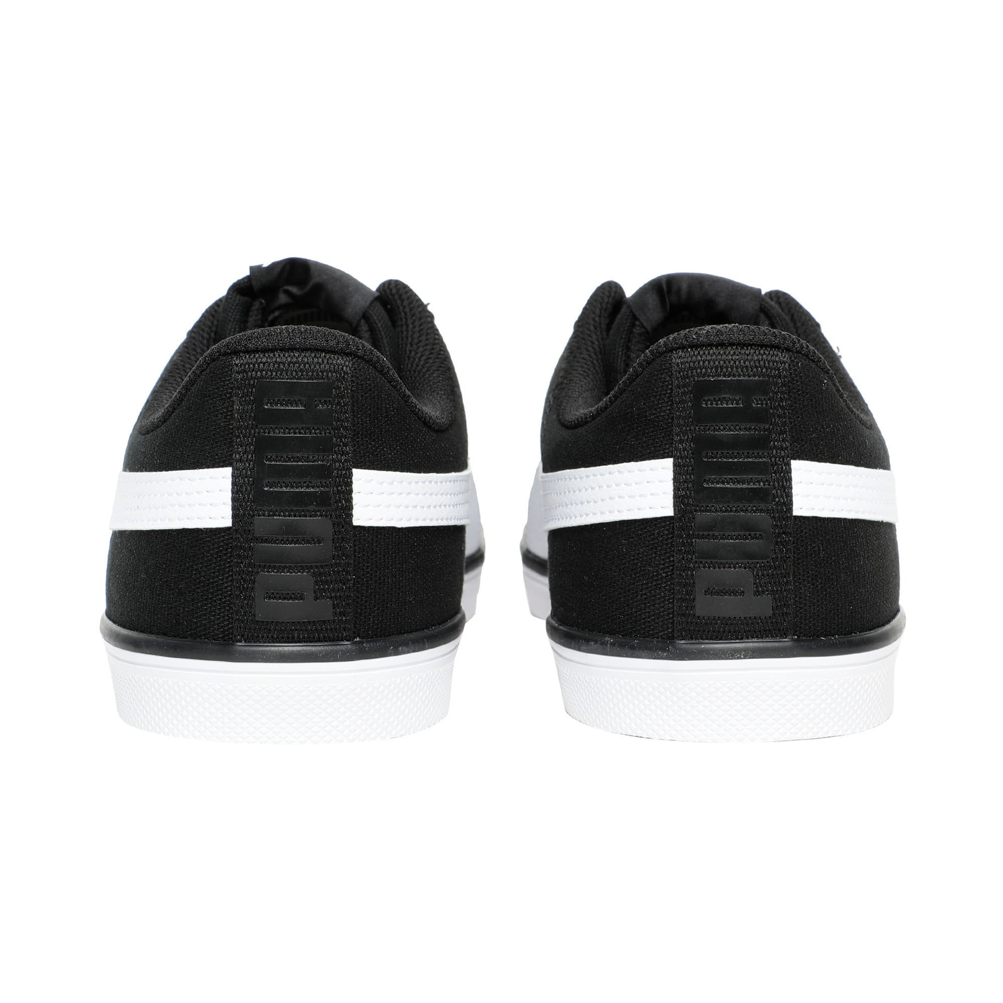 Thumbnail 3 of Urban Plus CV, Puma Black-Puma White, medium-IND