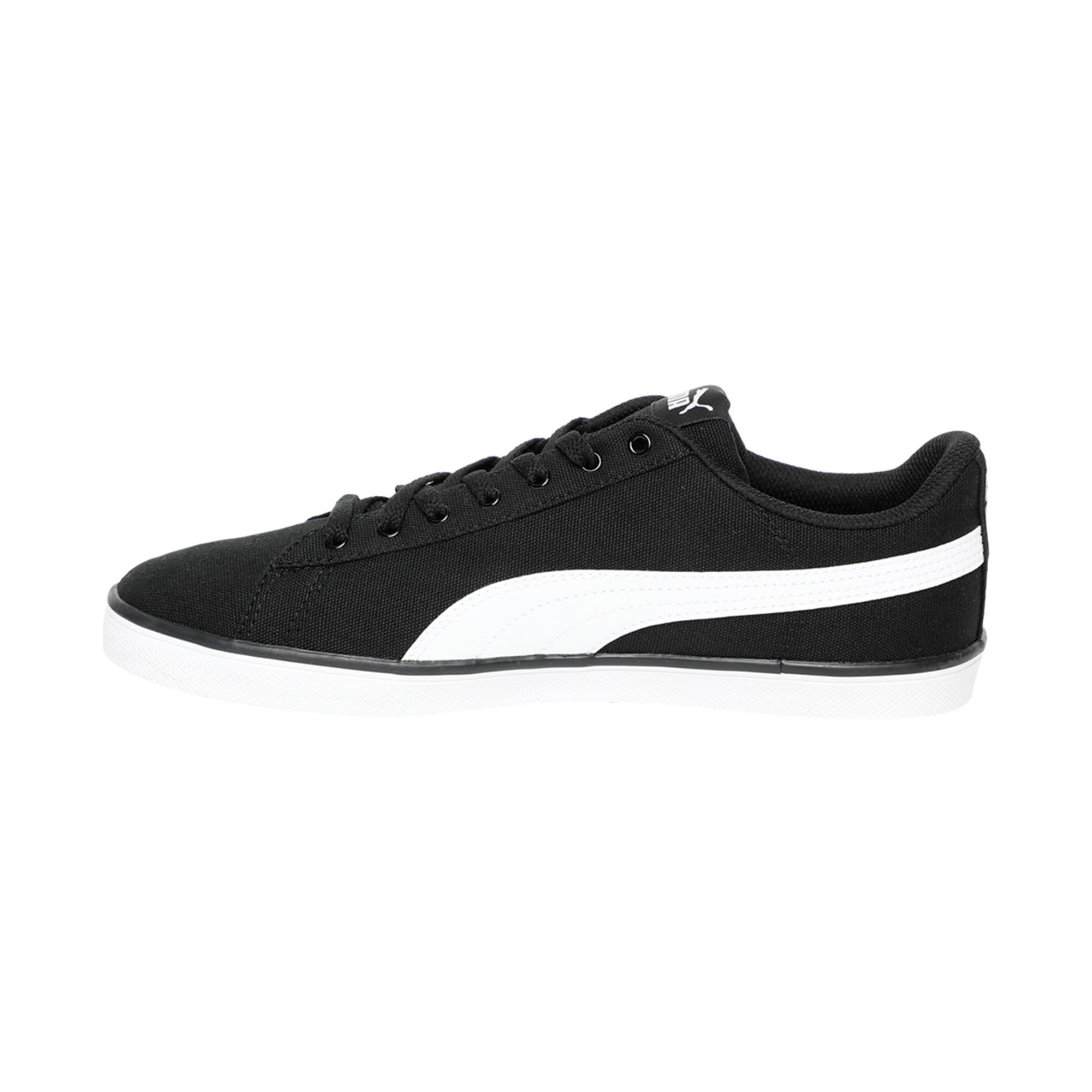 Thumbnail 1 of Urban Plus CV, Puma Black-Puma White, medium-IND