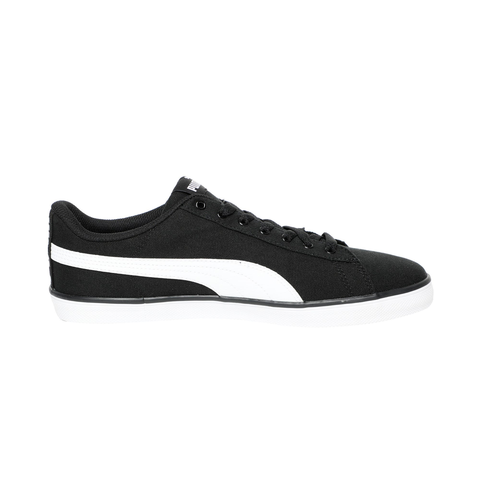 Thumbnail 5 of Urban Plus CV, Puma Black-Puma White, medium-IND
