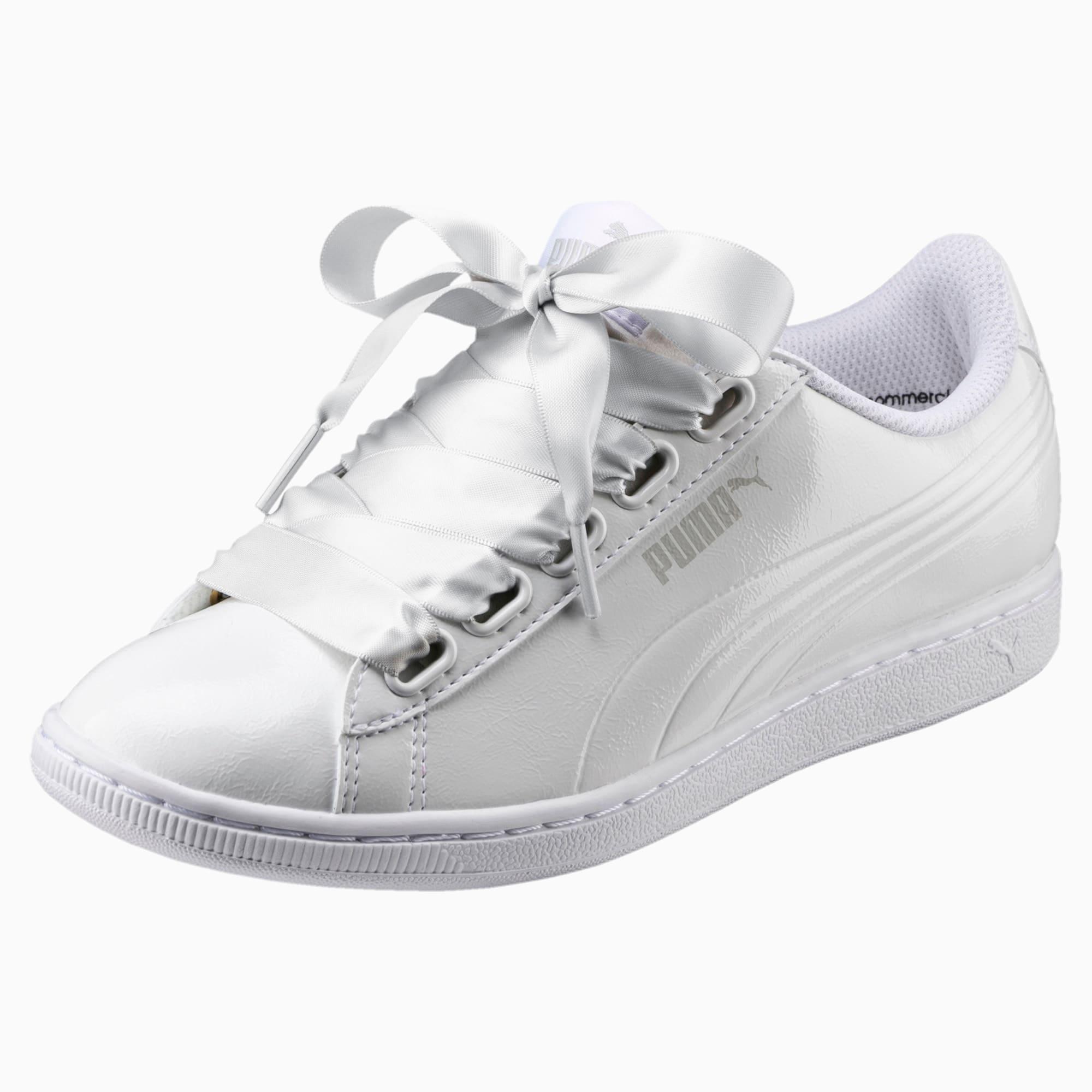 chaussures vikky ribbon puma