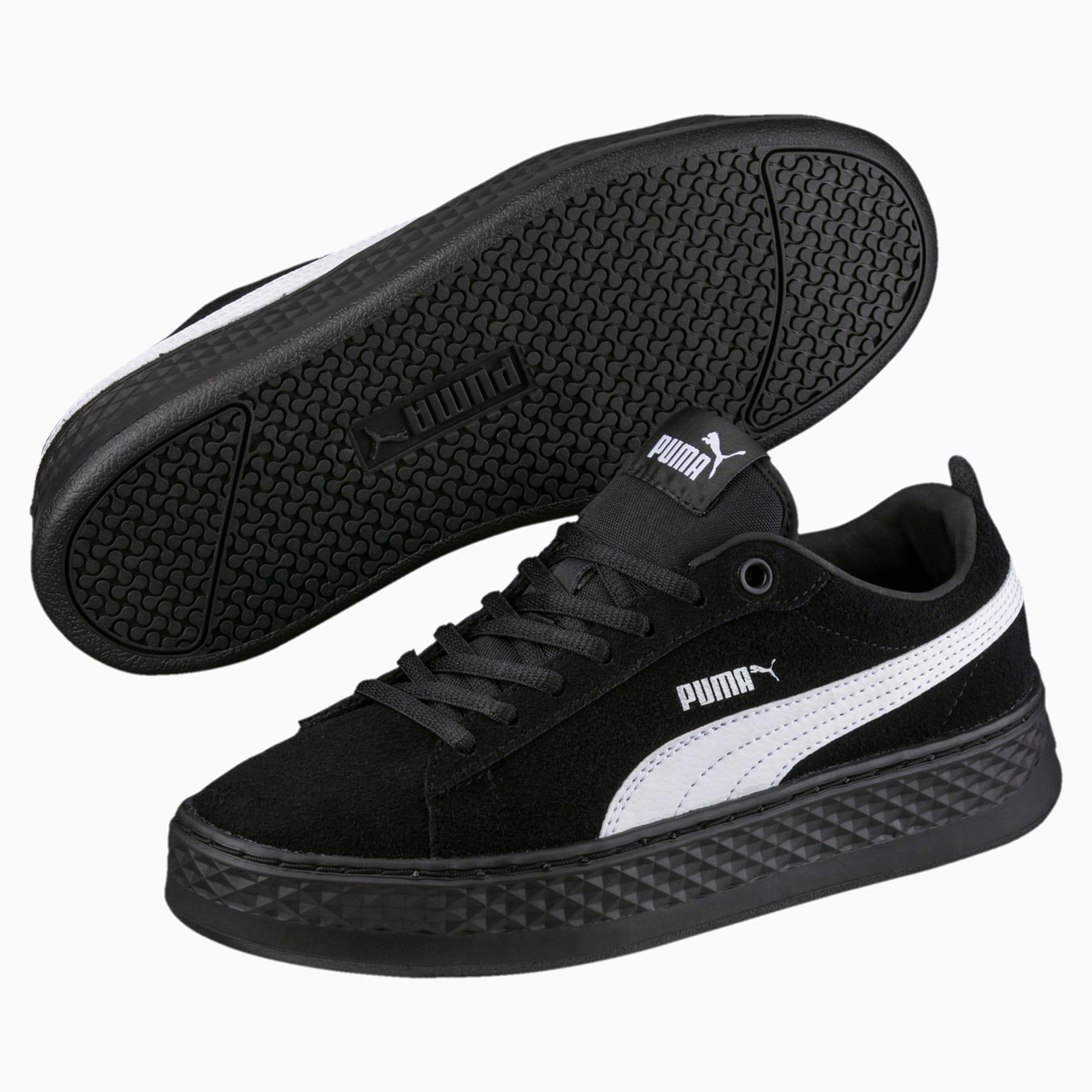Sneakers Courtflex v2 V PS für Mädchen, PUMA