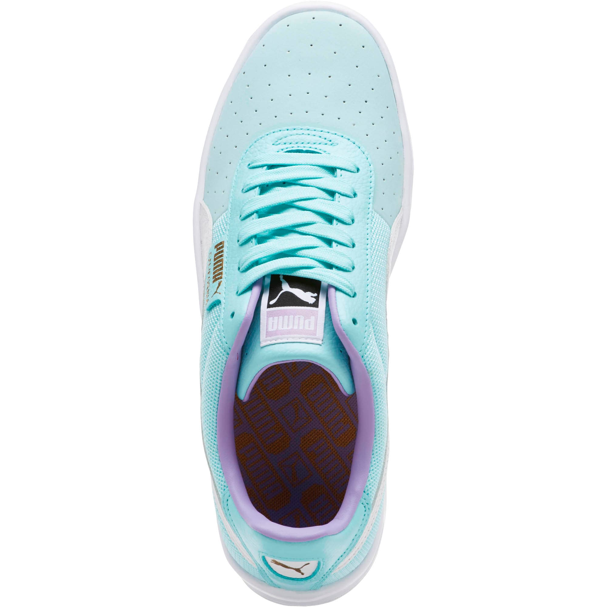 Thumbnail 5 of California Casual Sneakers, Island Paradise-P Wht-P Wht, medium