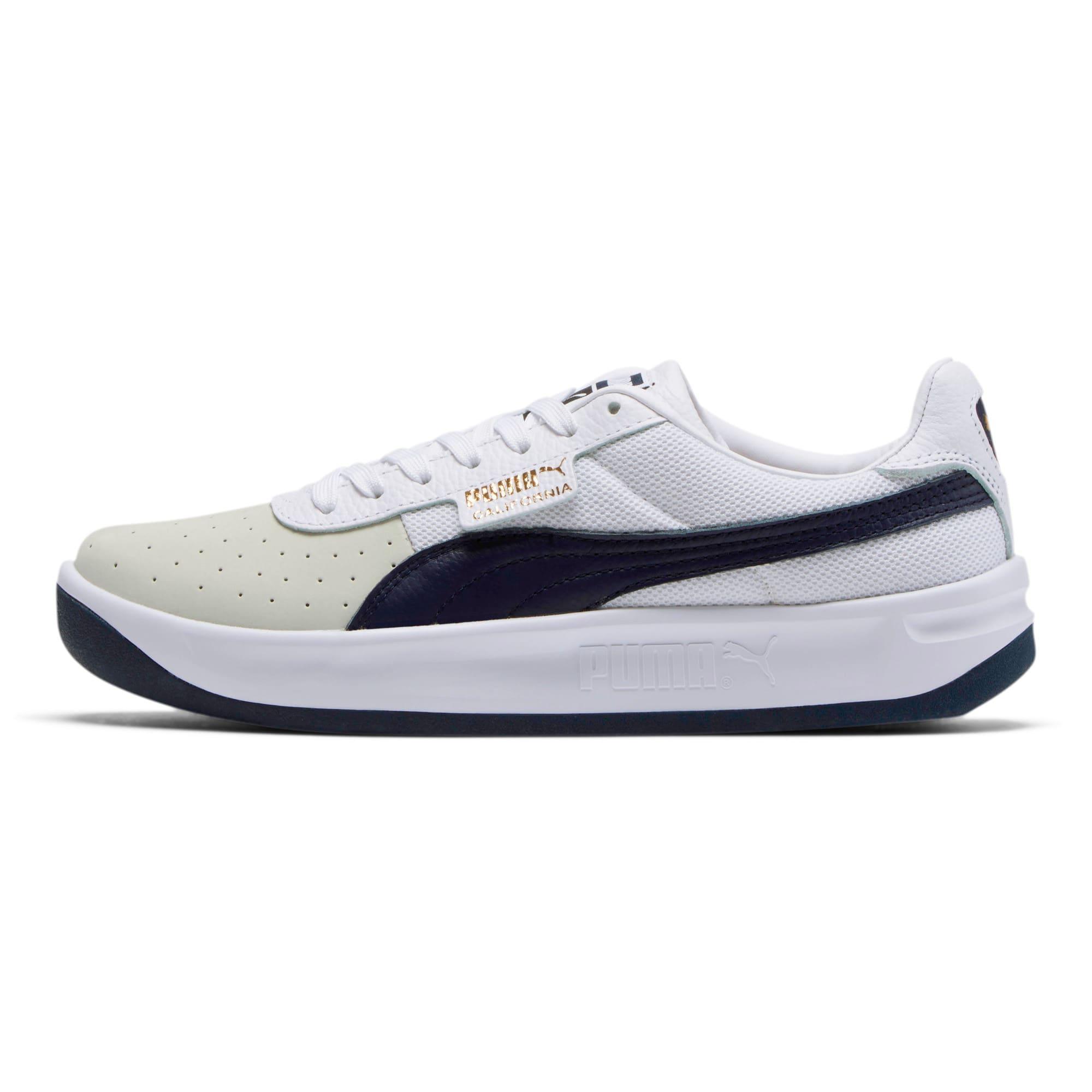Thumbnail 1 of California Casual Sneakers, P White-Peacoat-P White, medium