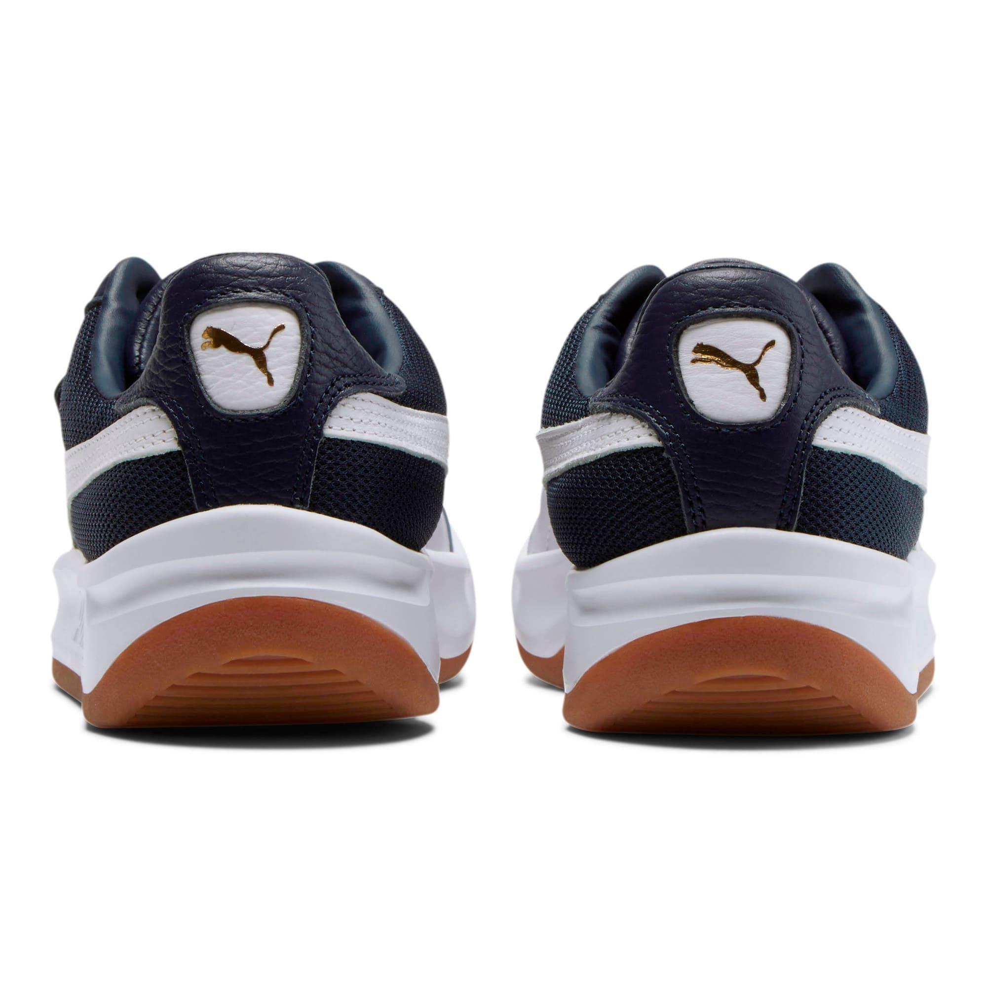 Thumbnail 4 of California Casual Sneakers, Peacoat-Puma White, medium