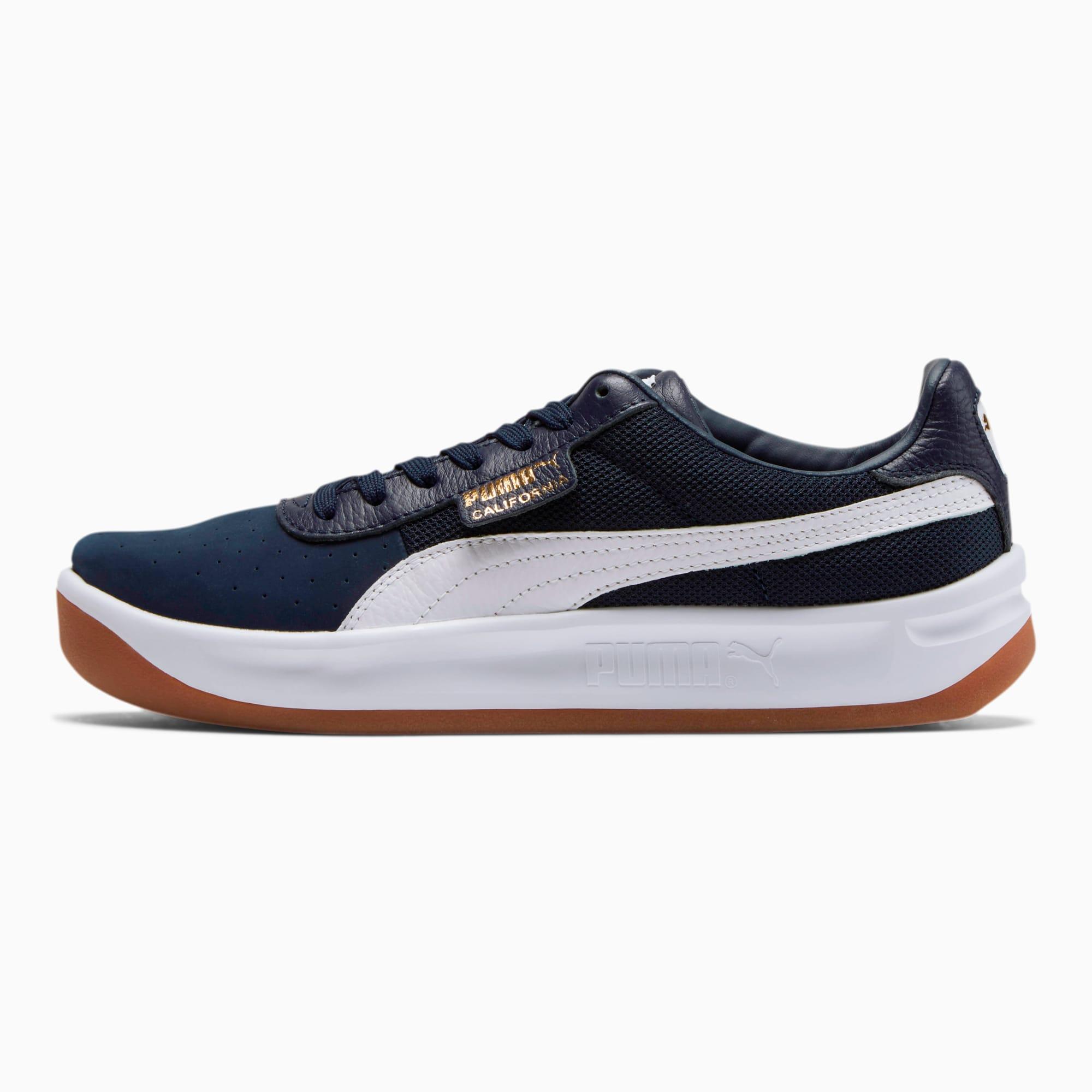 California Casual Sneakers | PUMA US