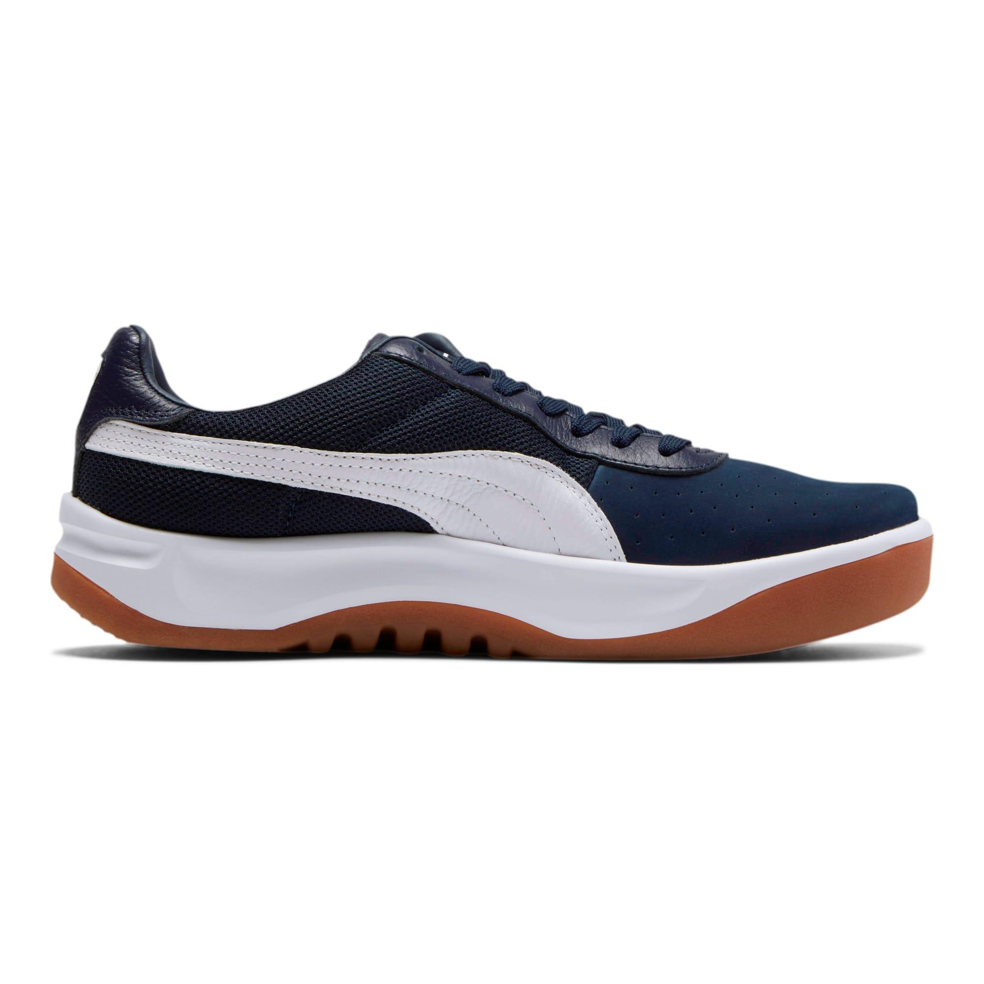 Thumbnail 5 of California Casual Sneakers, Peacoat-Puma White, medium