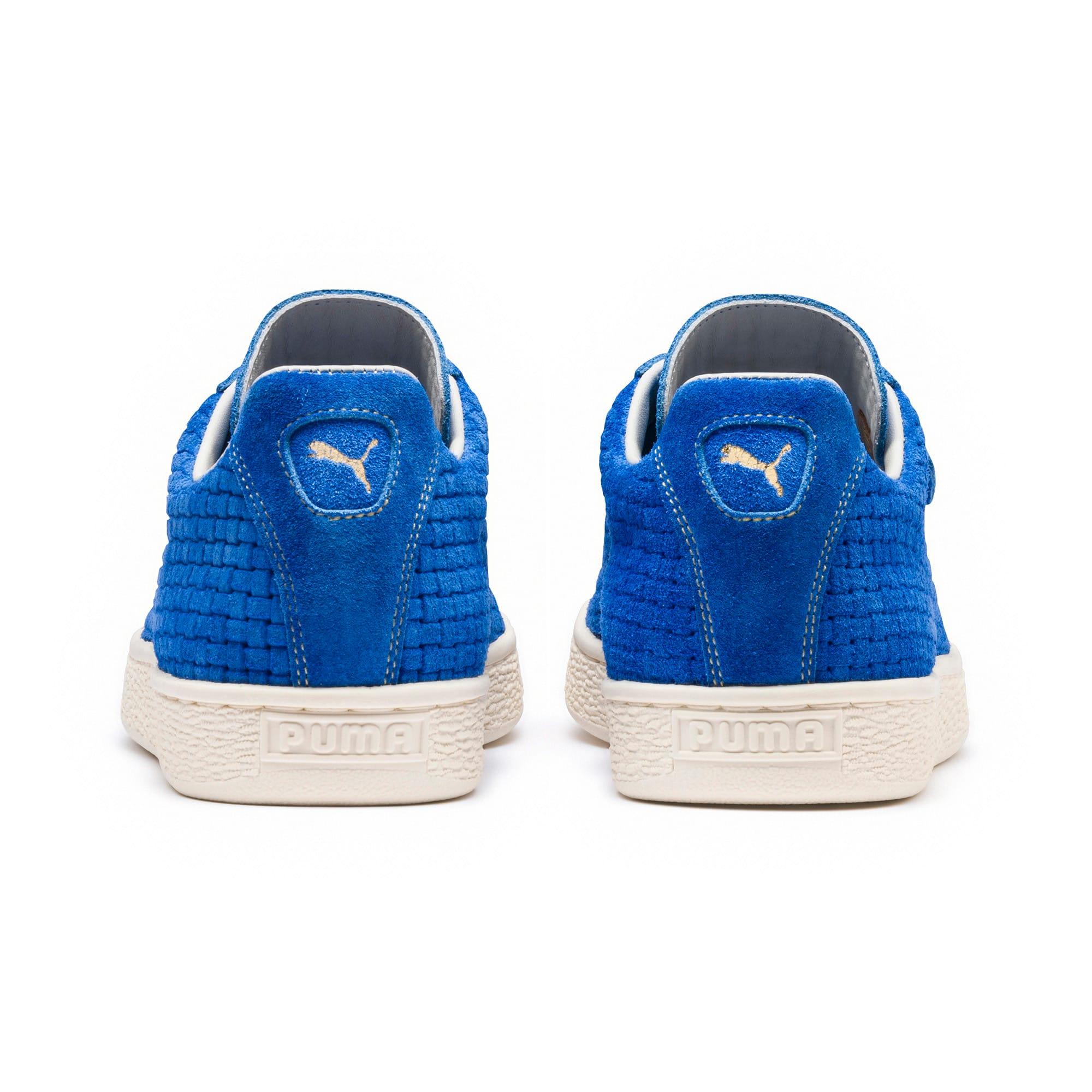 Suede Classic MIJ, Puma Royal, large