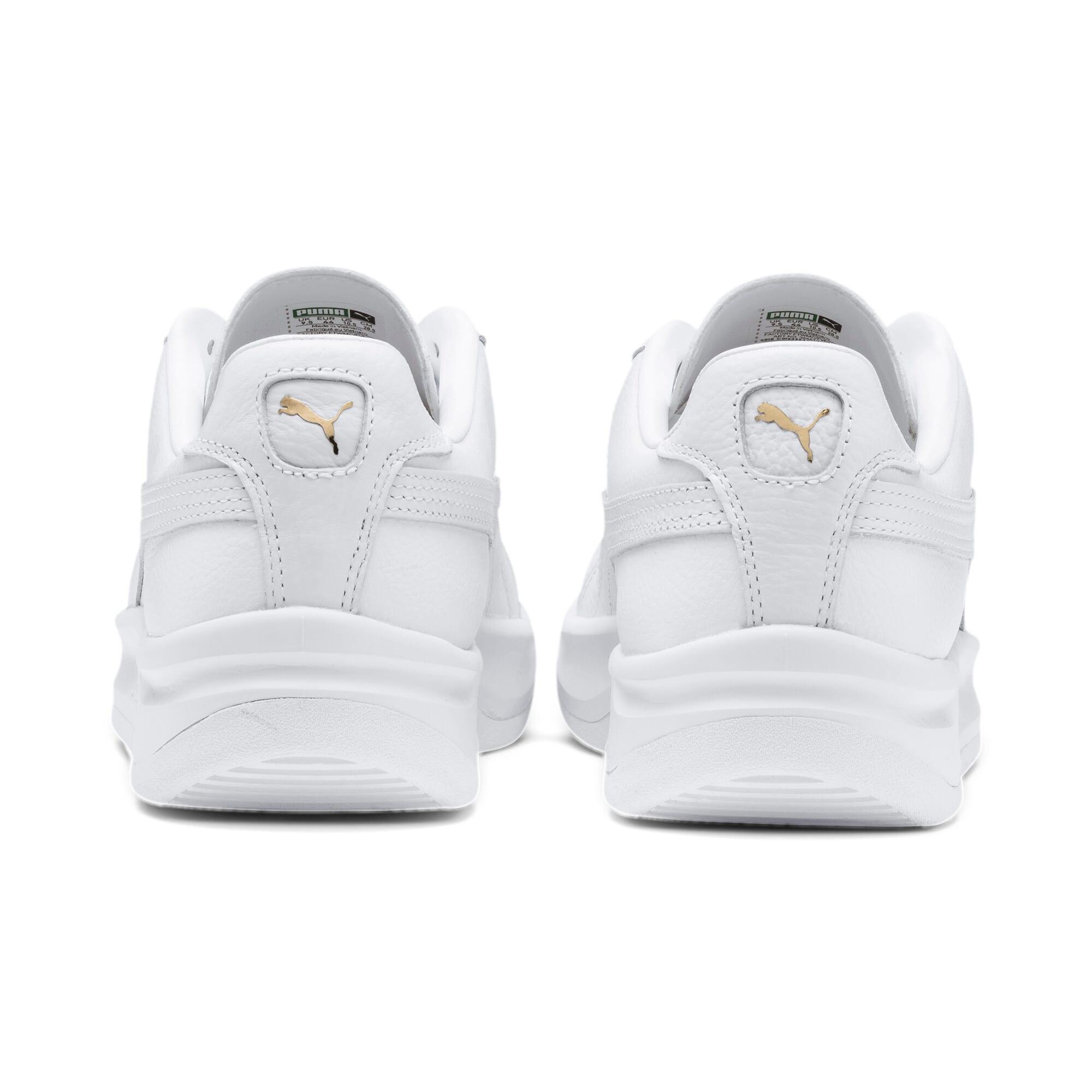 Thumbnail 3 of GV Special+ Sneakers, Puma White-Puma White, medium